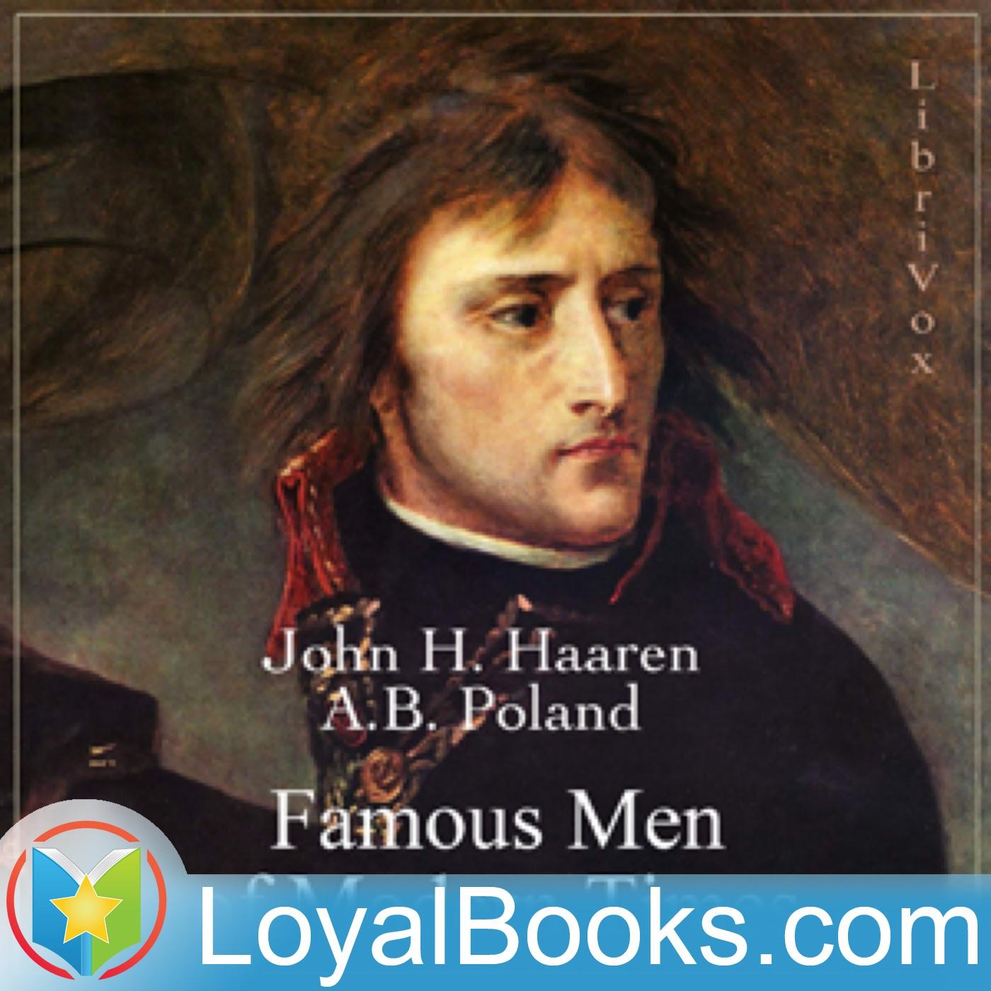 <![CDATA[Famous Men of Modern Times by John H. Haaren and A.B. Poland]]>