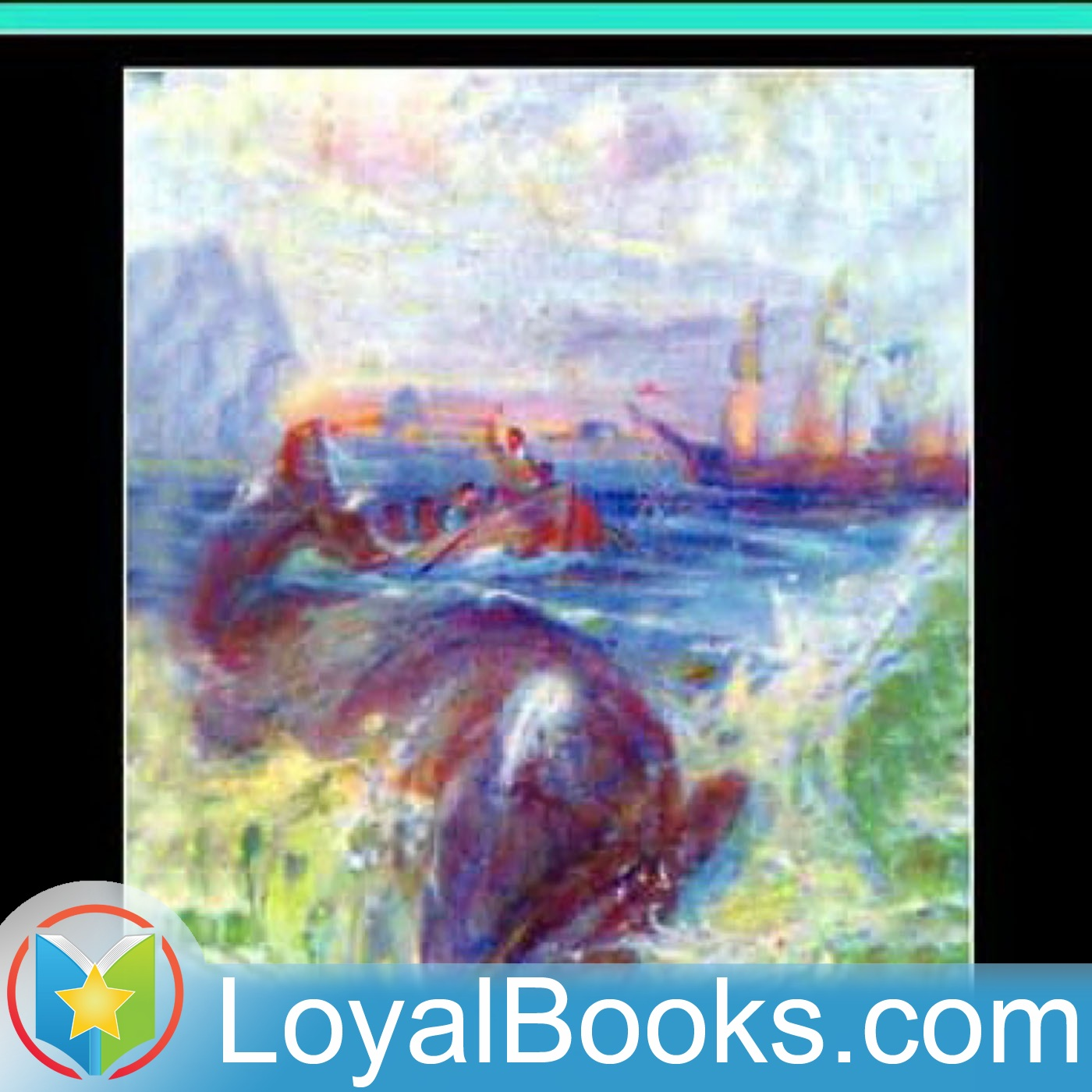 <![CDATA[Fighting the Whales by Robert Michael Ballantyne]]>
