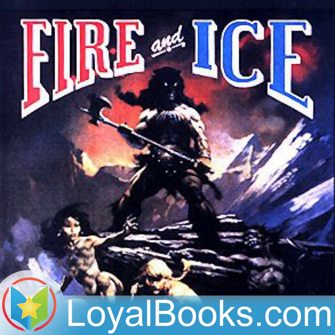 <![CDATA[Fire and Ice by Robert Frost]]>