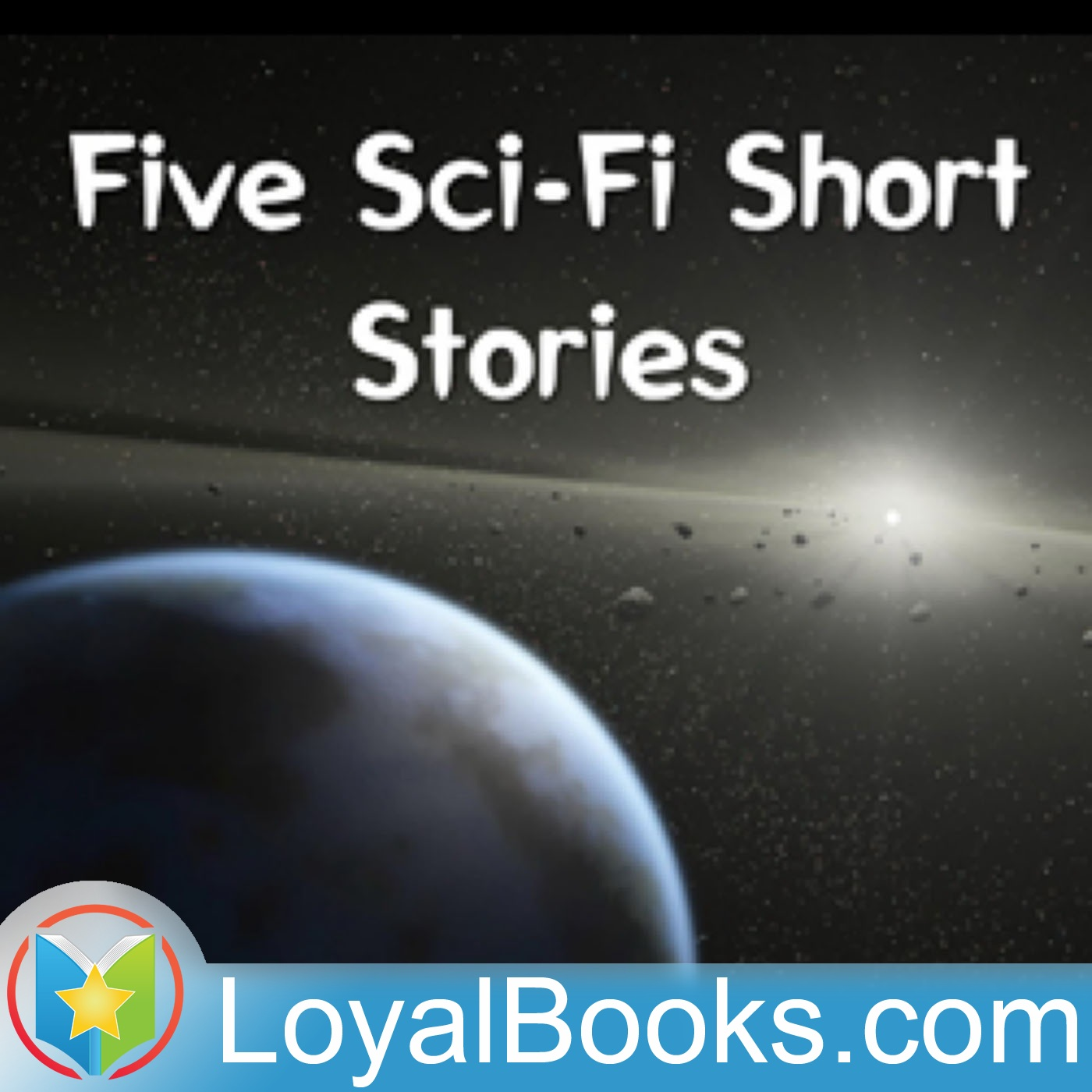 <![CDATA[Five Sci-Fi Short Stories by H. Beam Piper by H. Beam Piper]]>
