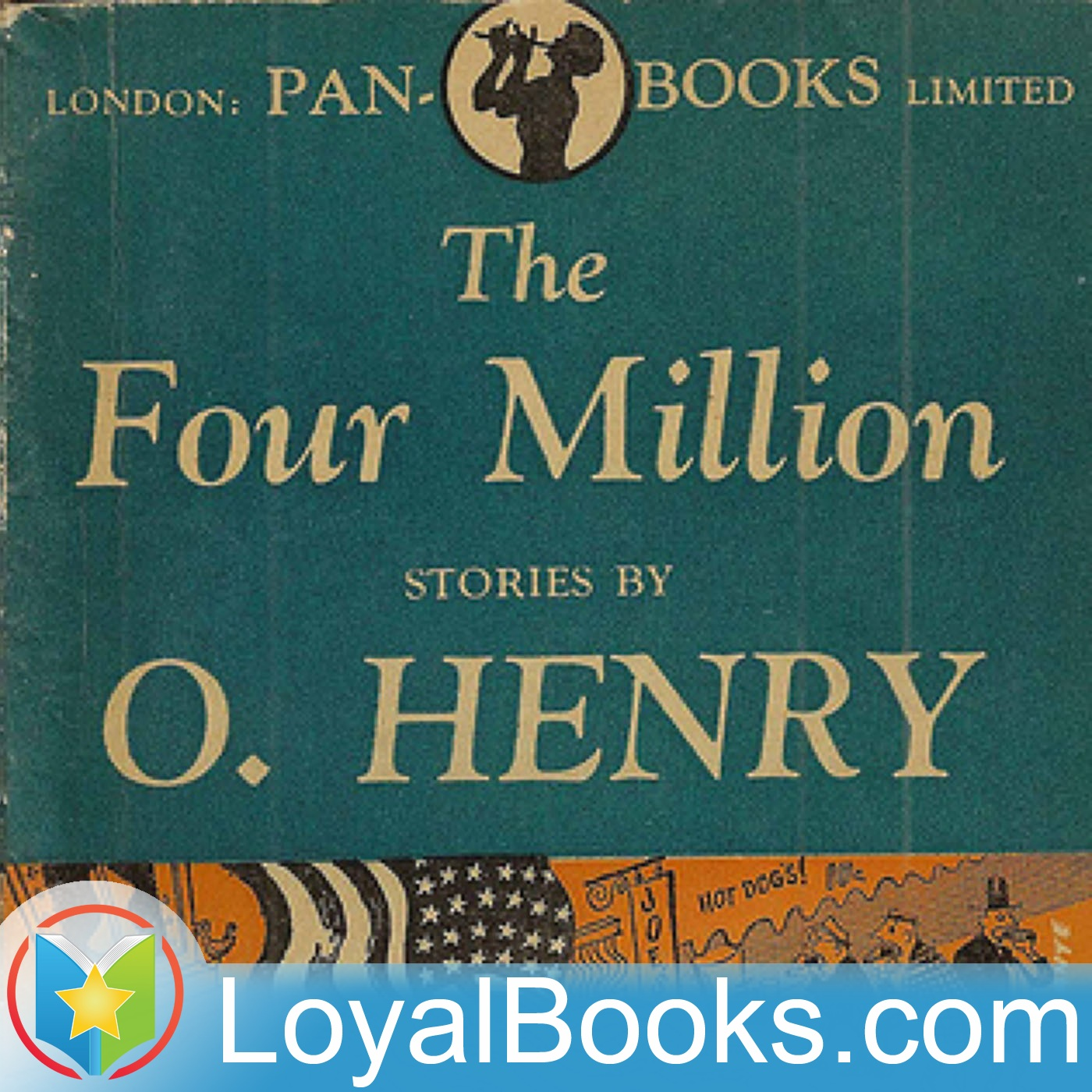 The Four Million by O Henry  Read Online  Scribd