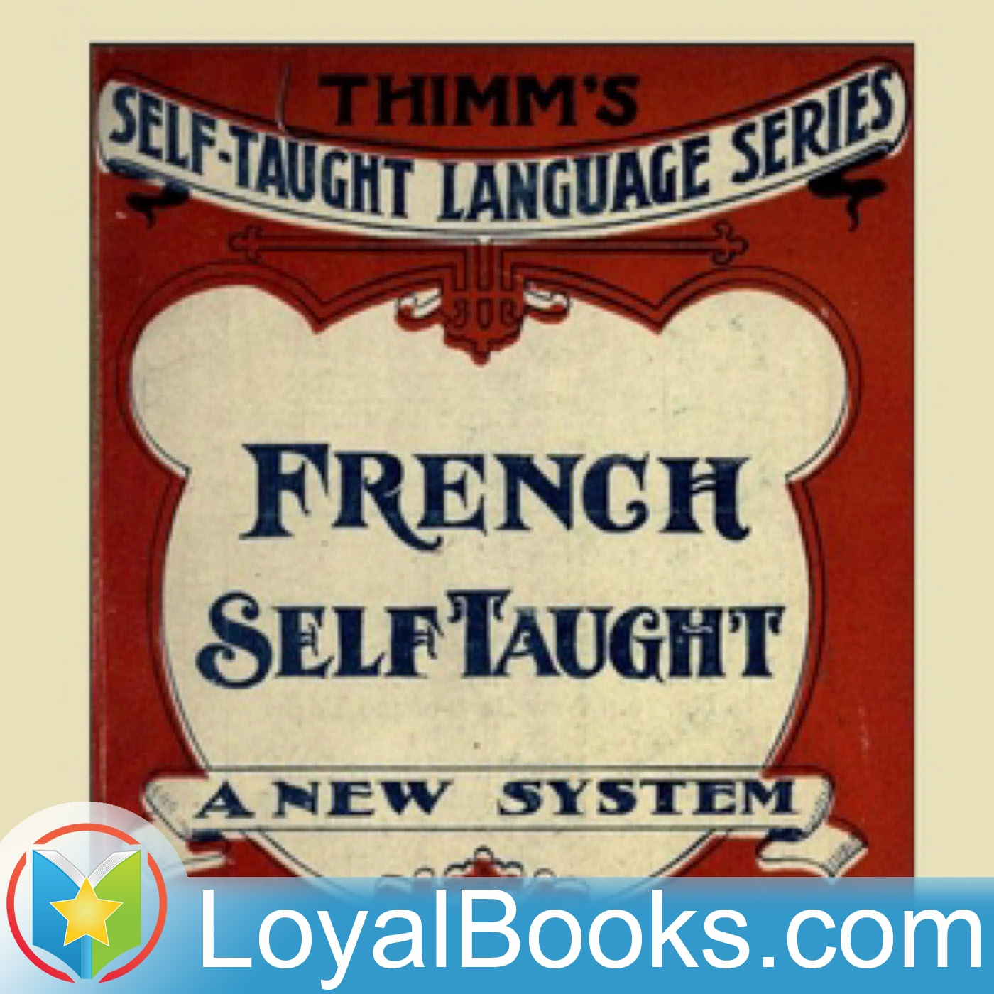 <![CDATA[French Self-Taught by Franz J. L. Thimm]]>