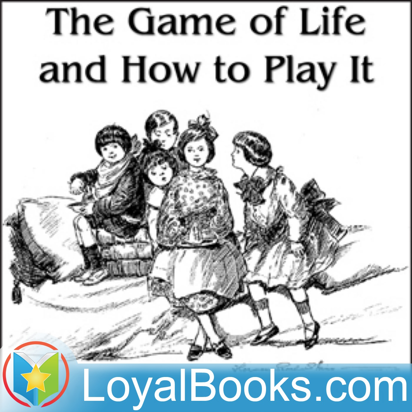 <![CDATA[The Game of Life and How to Play It by Florence Scovel Shinn]]>