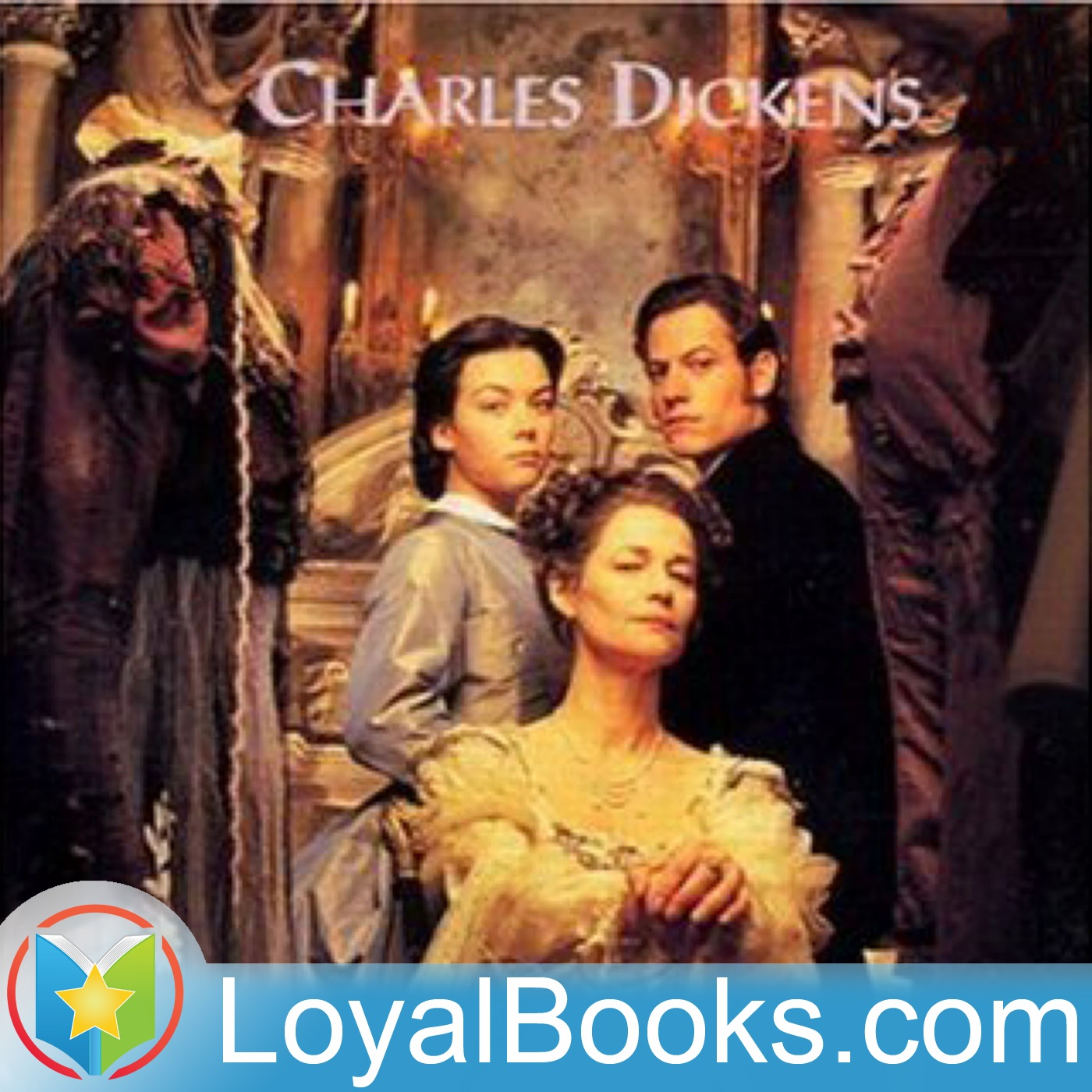 <![CDATA[Great Expectations by Charles Dickens]]>