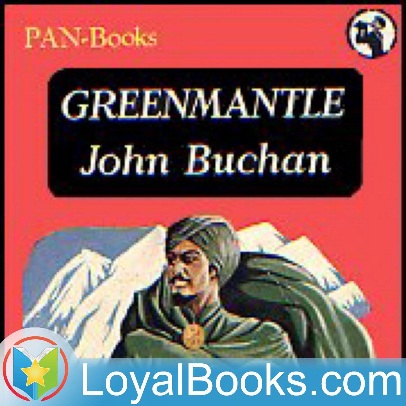 <![CDATA[Greenmantle by John Buchan]]>