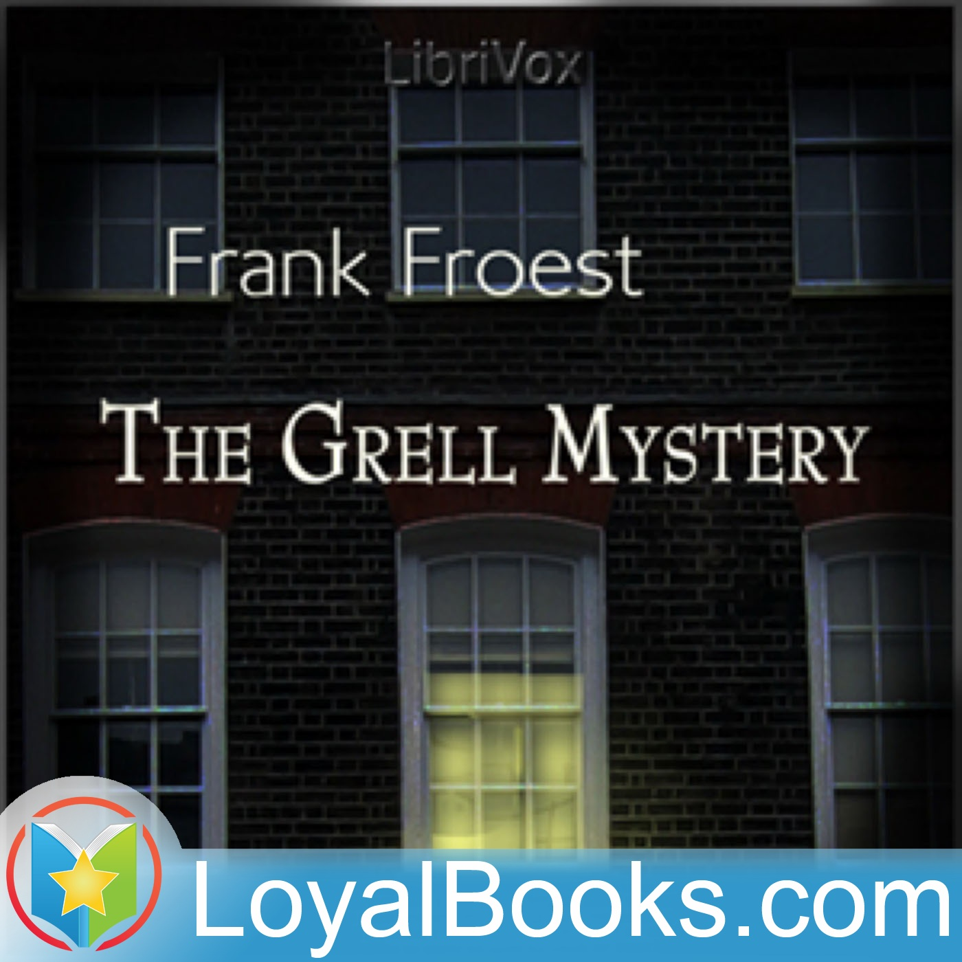 <![CDATA[The Grell Mystery by Frank Froest]]>
