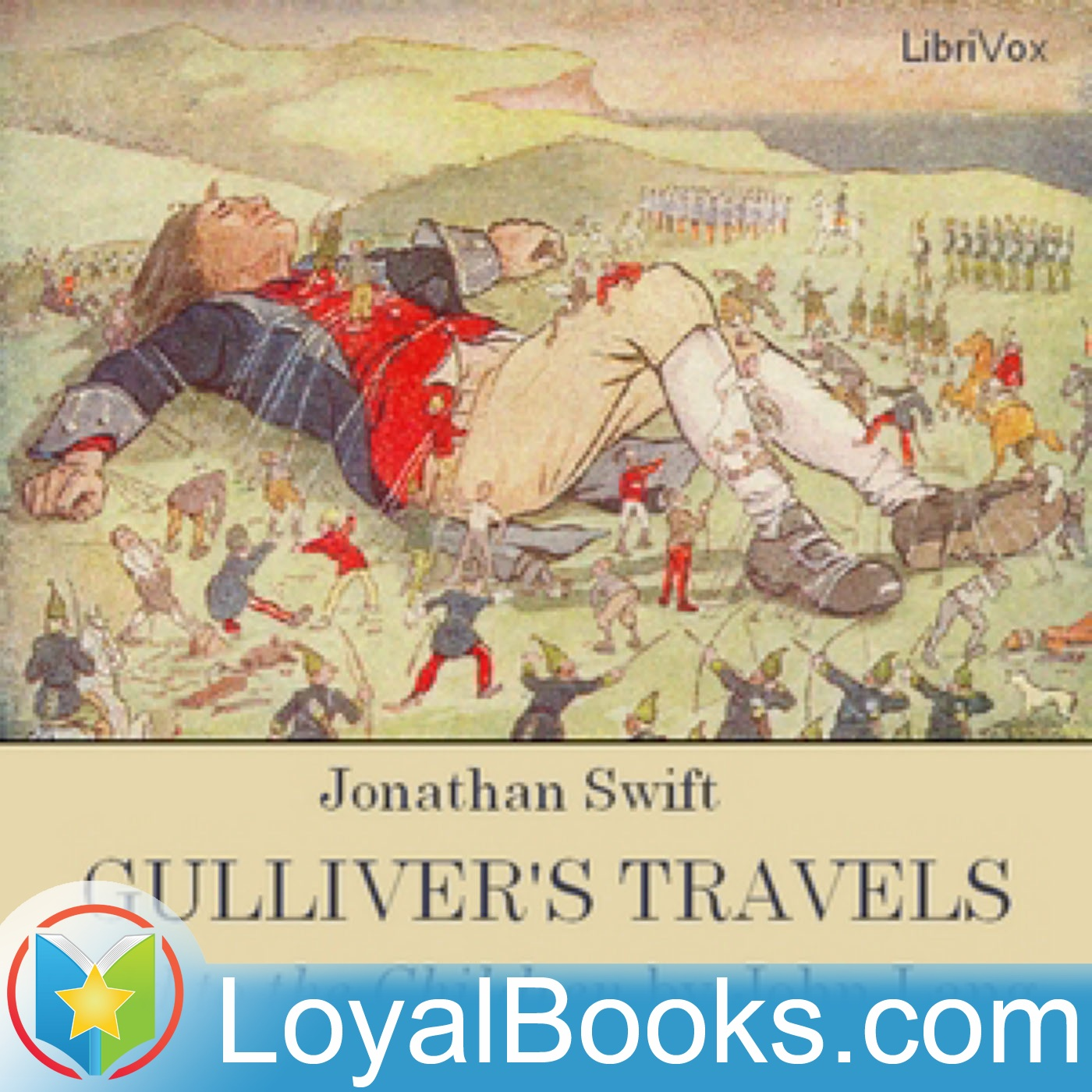 a discussion about the use of satire in lilliput in gullivers travel by jonathan swift