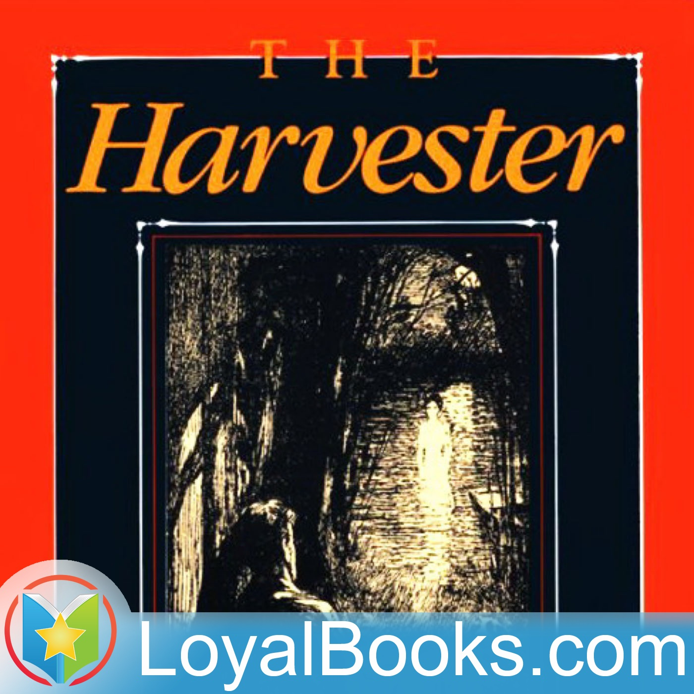 <![CDATA[The Harvester by Gene Stratton-Porter]]>