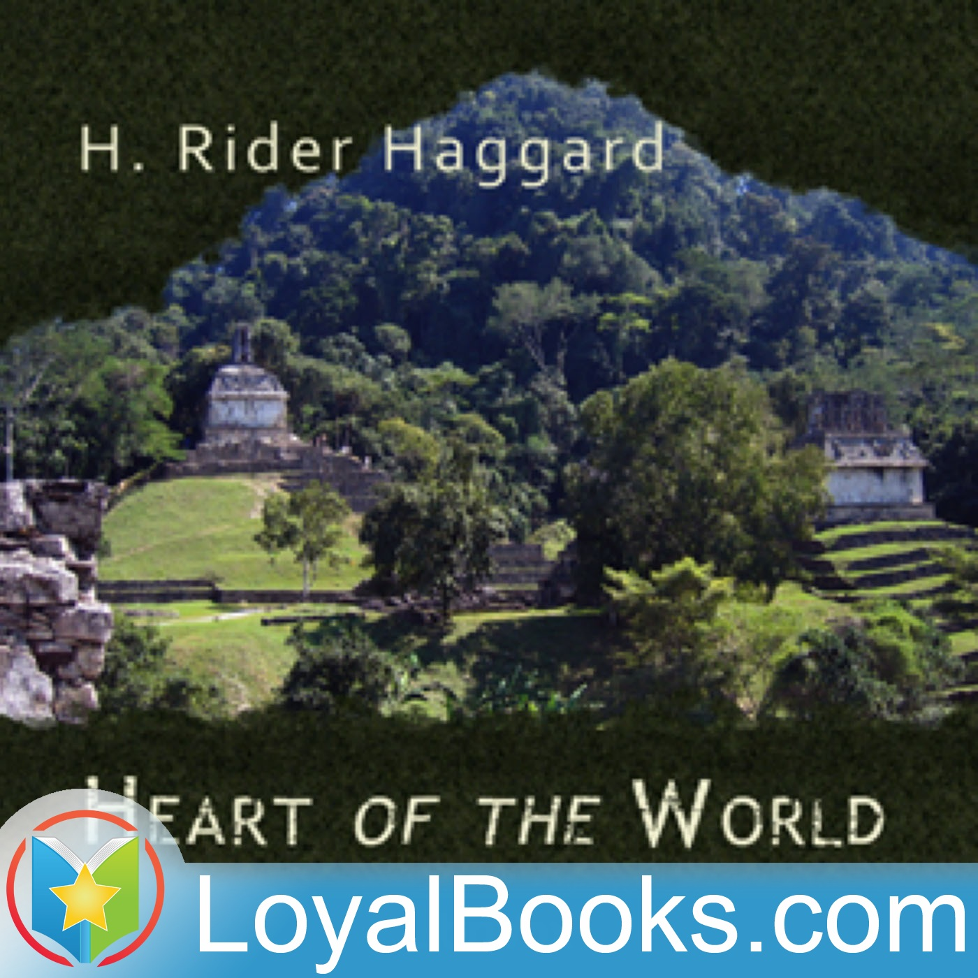 <![CDATA[Heart of the World by H. Rider Haggard]]>