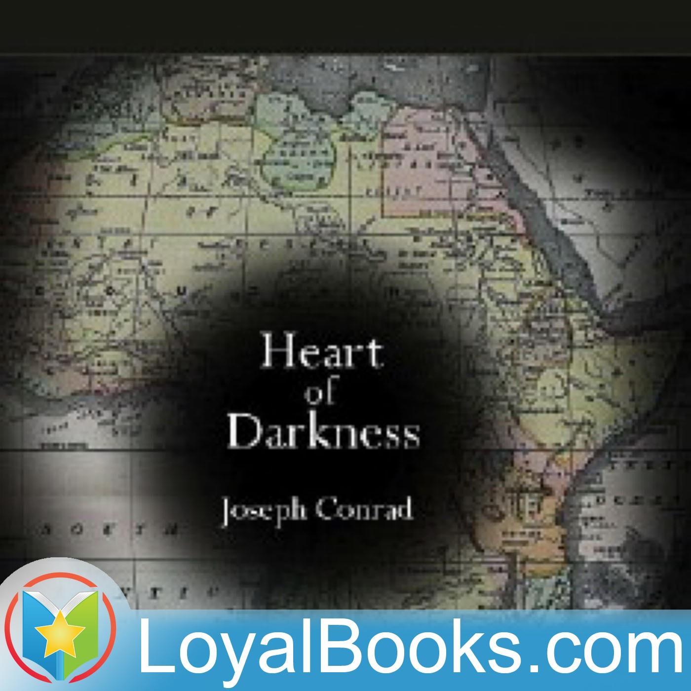 <![CDATA[Heart of Darkness by Joseph Conrad]]>