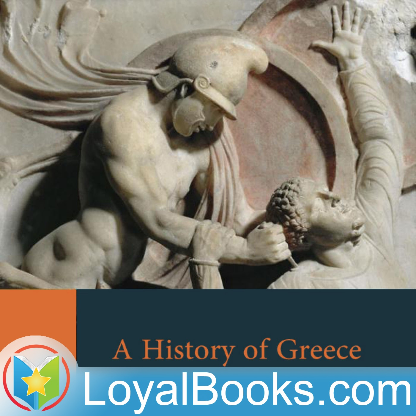 <![CDATA[A History of Greece to the Death of Alexander the Great by John B. Bury]]>