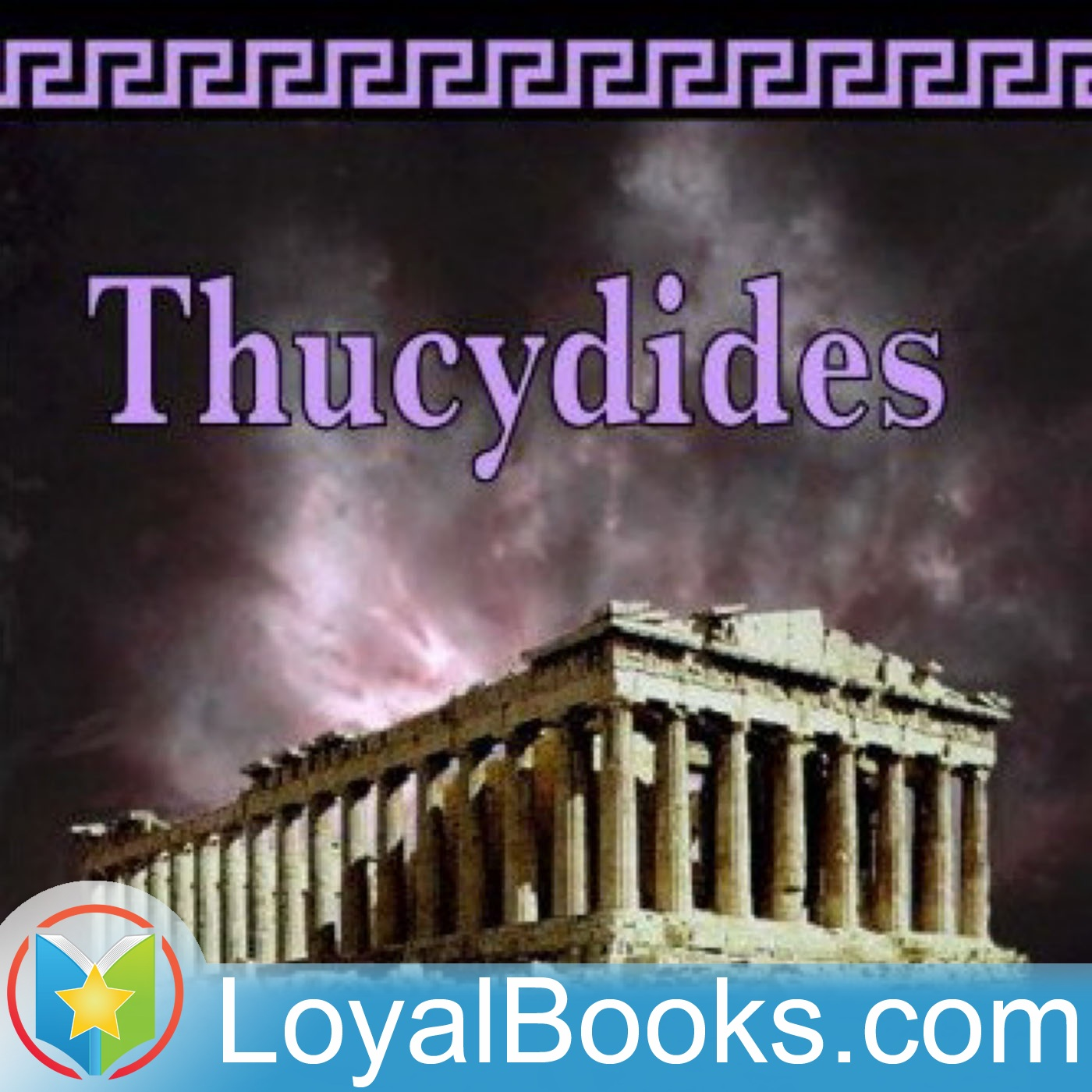 <![CDATA[The History of the Peloponnesian War by Thucydides (Θουκυδίδης)]]>