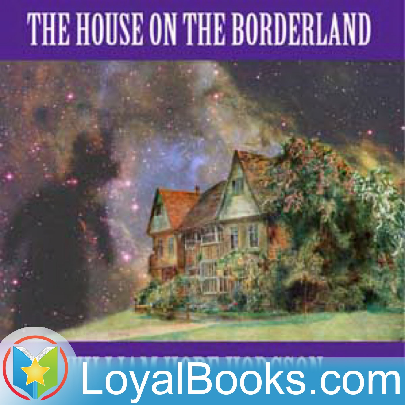<![CDATA[The House on the Borderland by William Hope Hodgson]]>