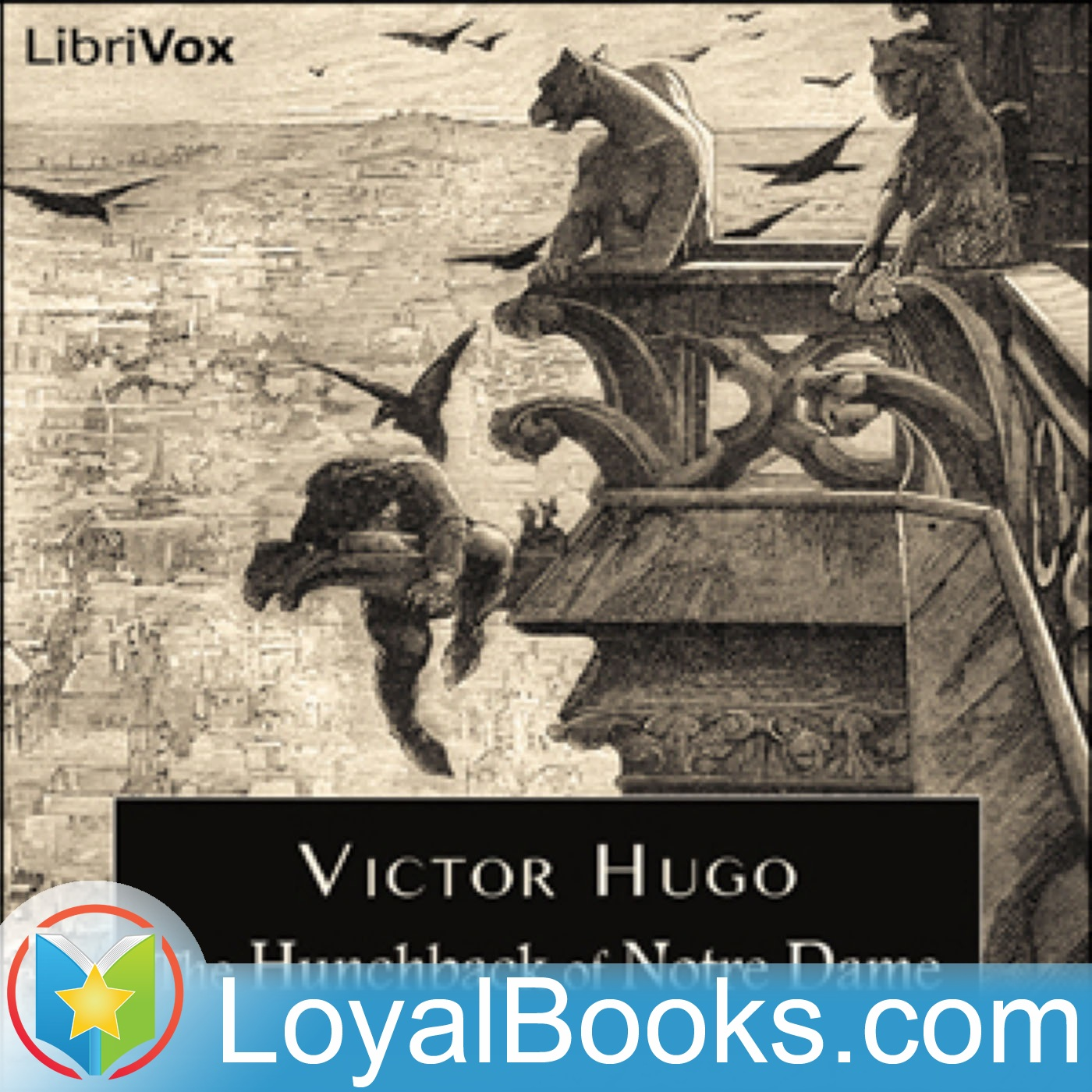 <![CDATA[The Hunchback of Notre Dame by Victor Hugo]]>