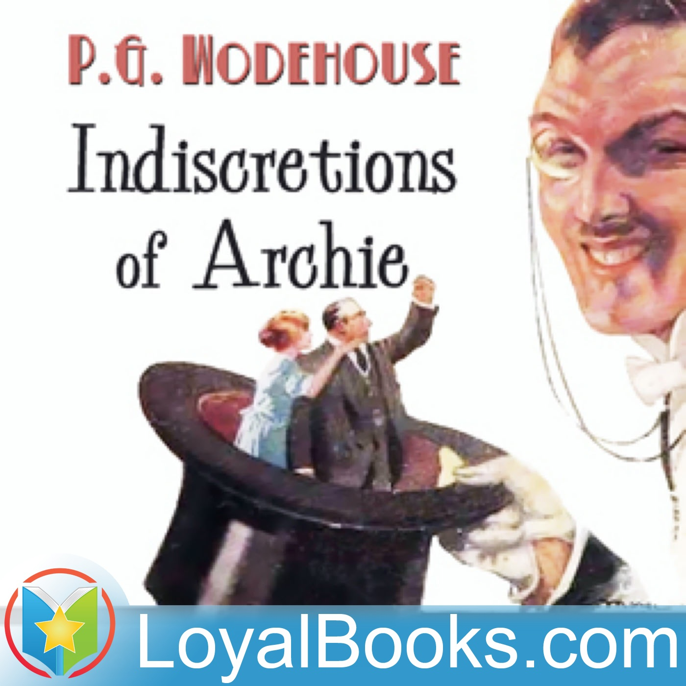 <![CDATA[Indiscretions of Archie by P. G. Wodehouse]]>