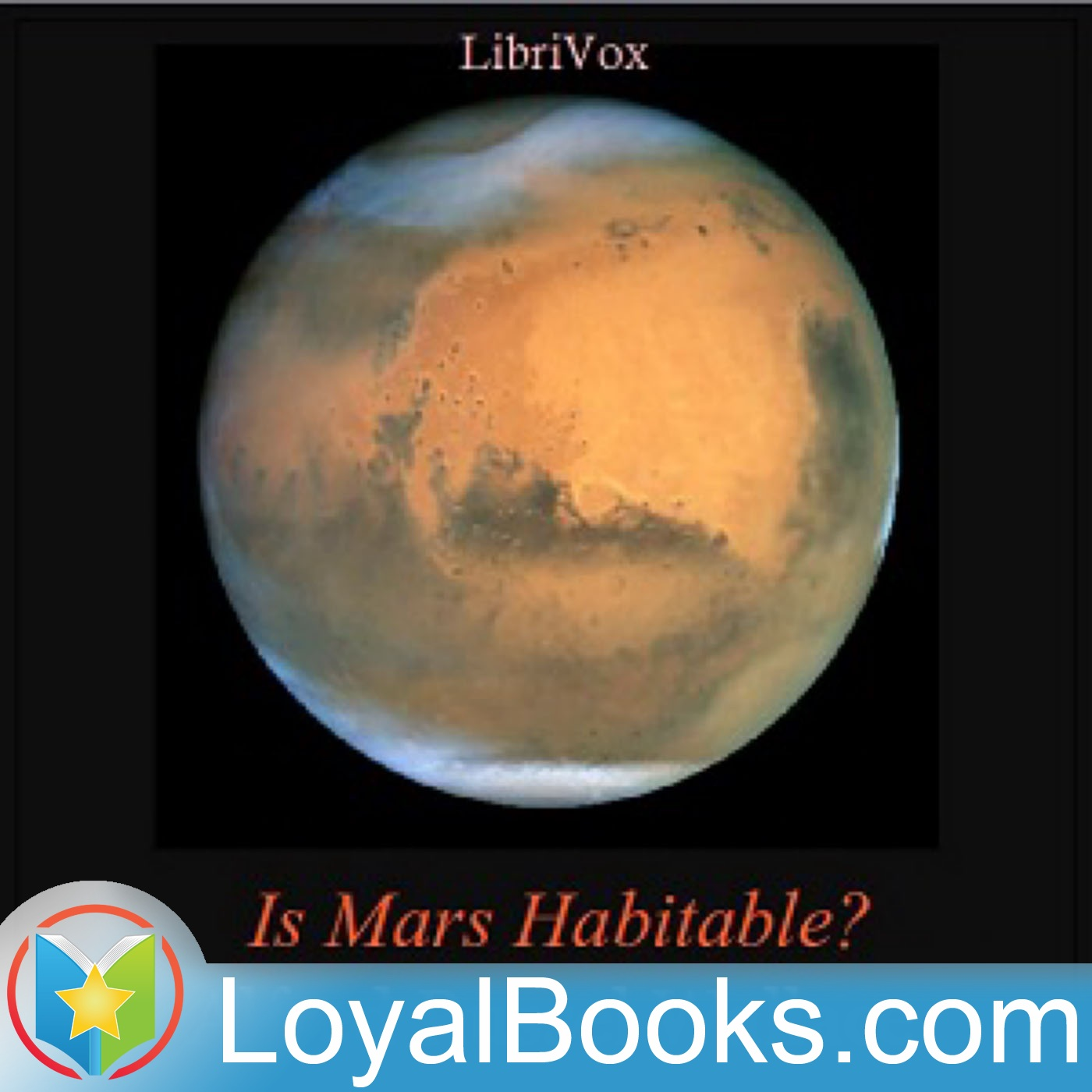 <![CDATA[Is Mars Habitable? by Alfred Russel Wallace]]>