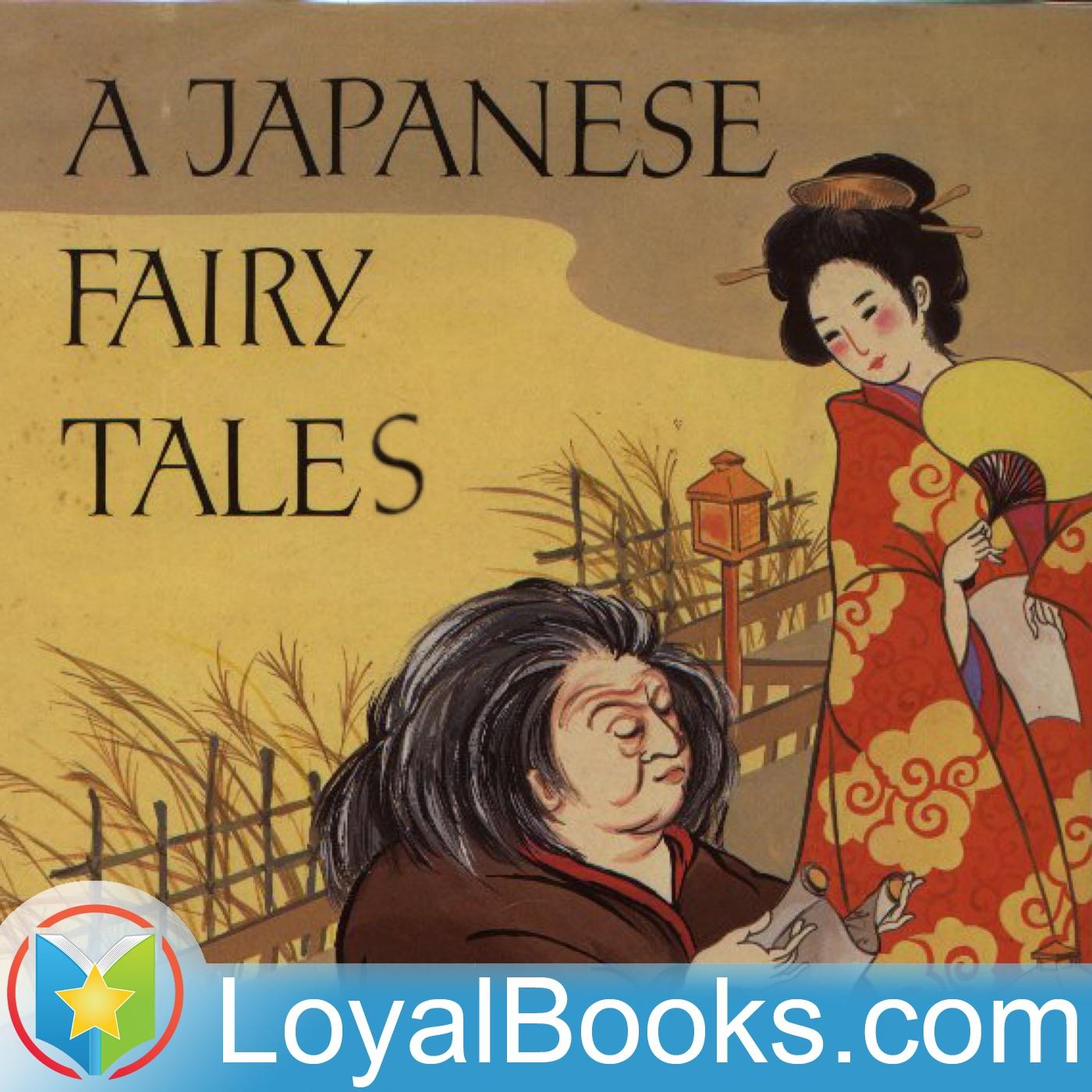 <![CDATA[Japanese Fairy Tales by Yei Theodora Ozaki]]>