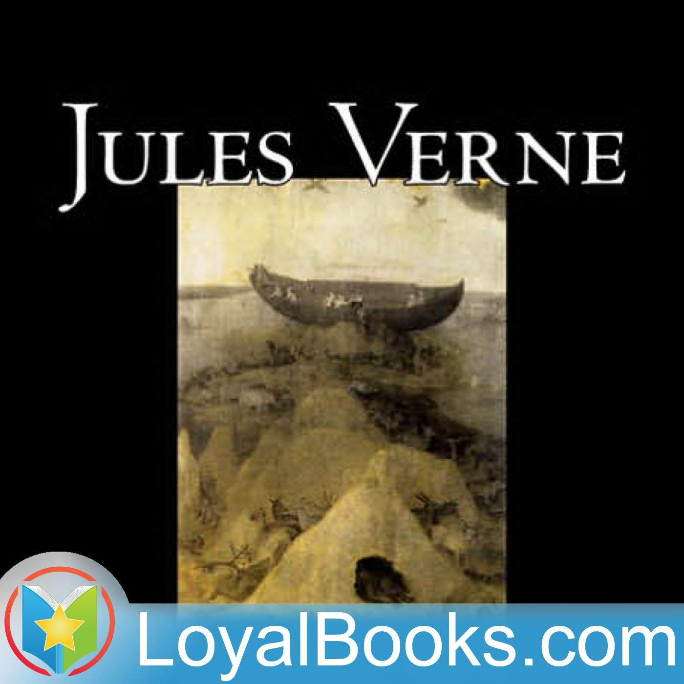 <![CDATA[A Journey to the Interior of the Earth by Jules Verne]]>