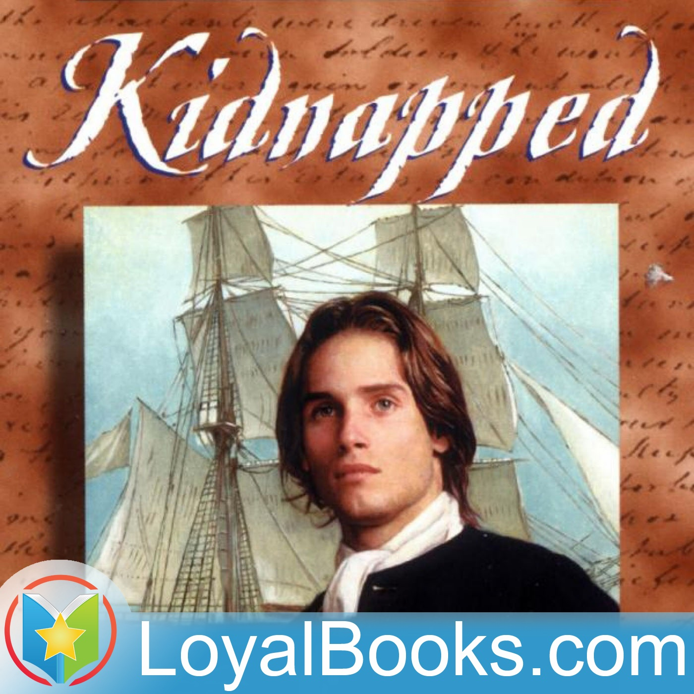 <![CDATA[Kidnapped by Robert Louis Stevenson]]>