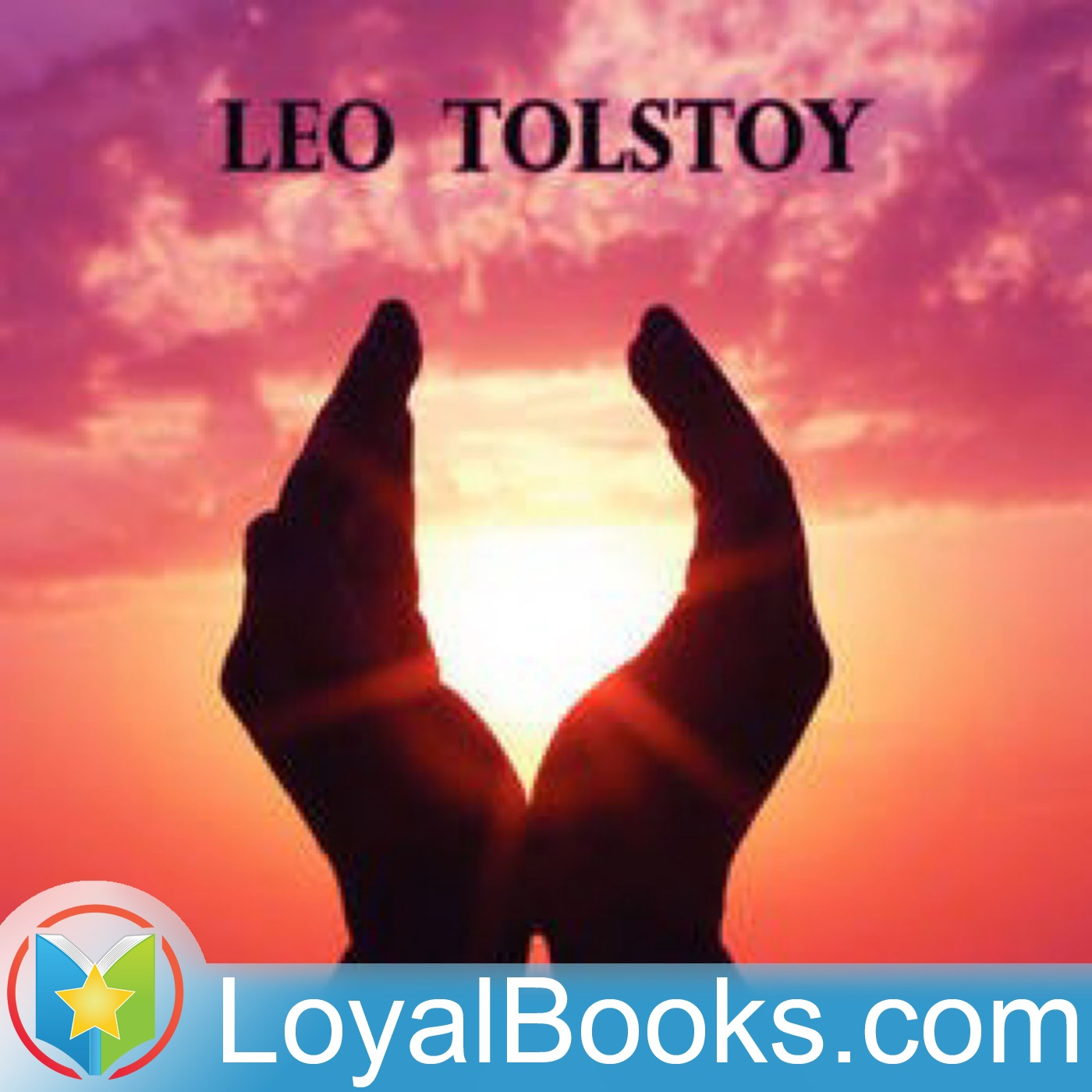 <![CDATA[The Kingdom of God is within you by Leo Tolstoy]]>