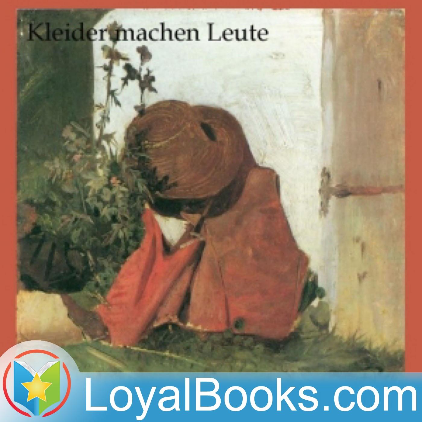 <![CDATA[Kleider machen Leute by Gottfried Keller]]>