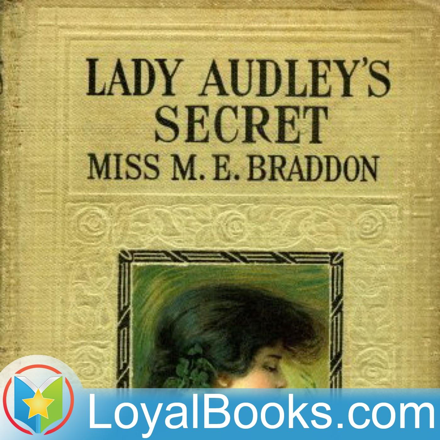 <![CDATA[Lady Audley's Secret by Mary Elizabeth Braddon]]>