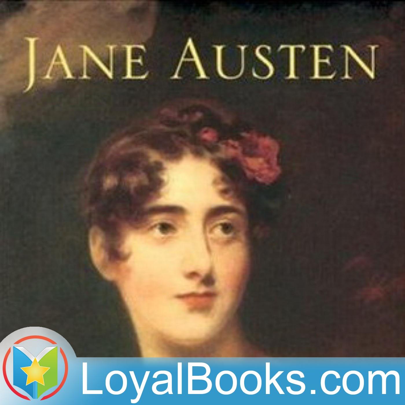 <![CDATA[Lady Susan by Jane Austen]]>