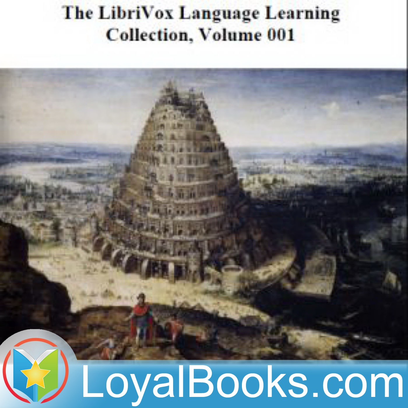 <![CDATA[Language Learning Collection by Various]]>