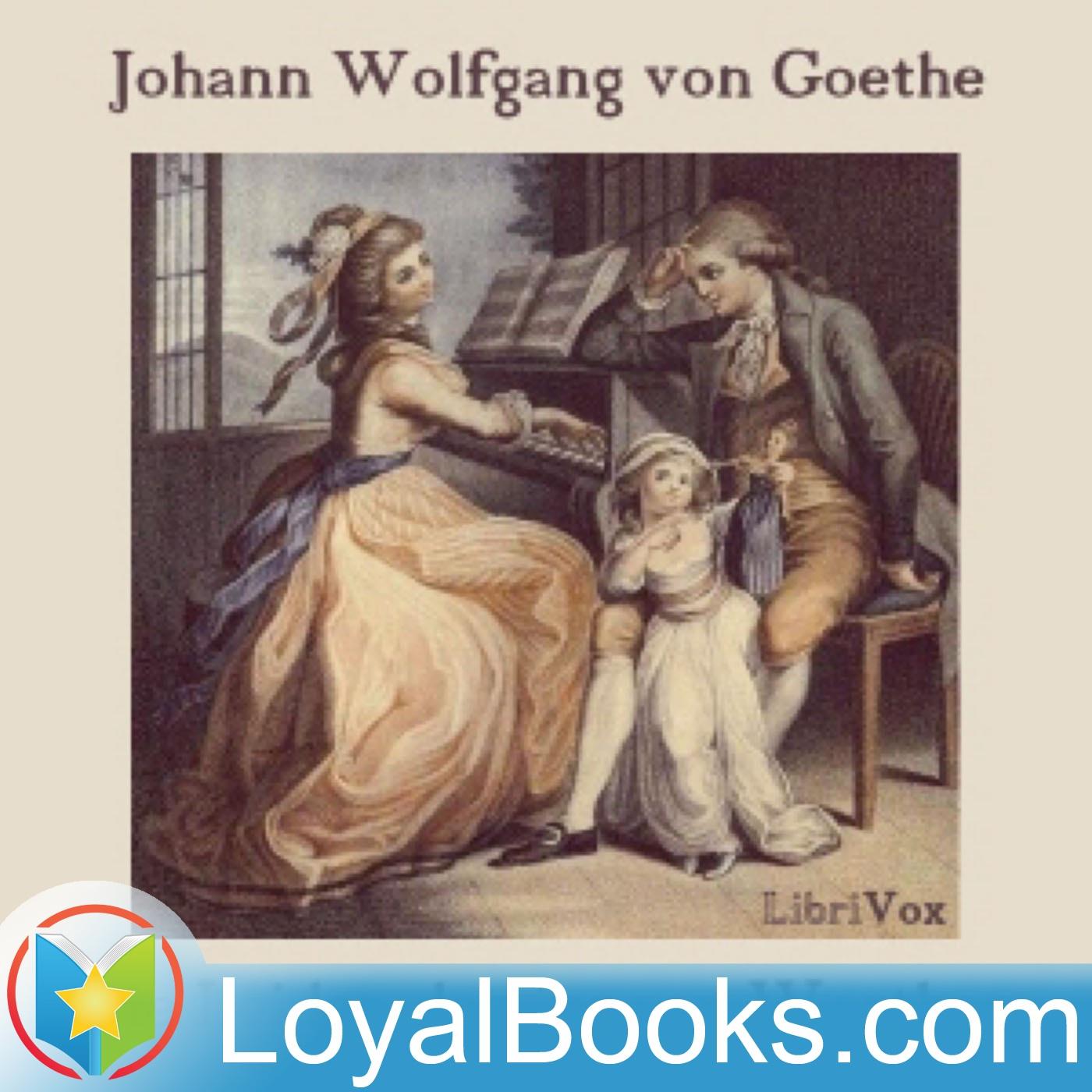 <![CDATA[Die Leiden des jungen Werther by Johann Wolfgang von Goethe]]>