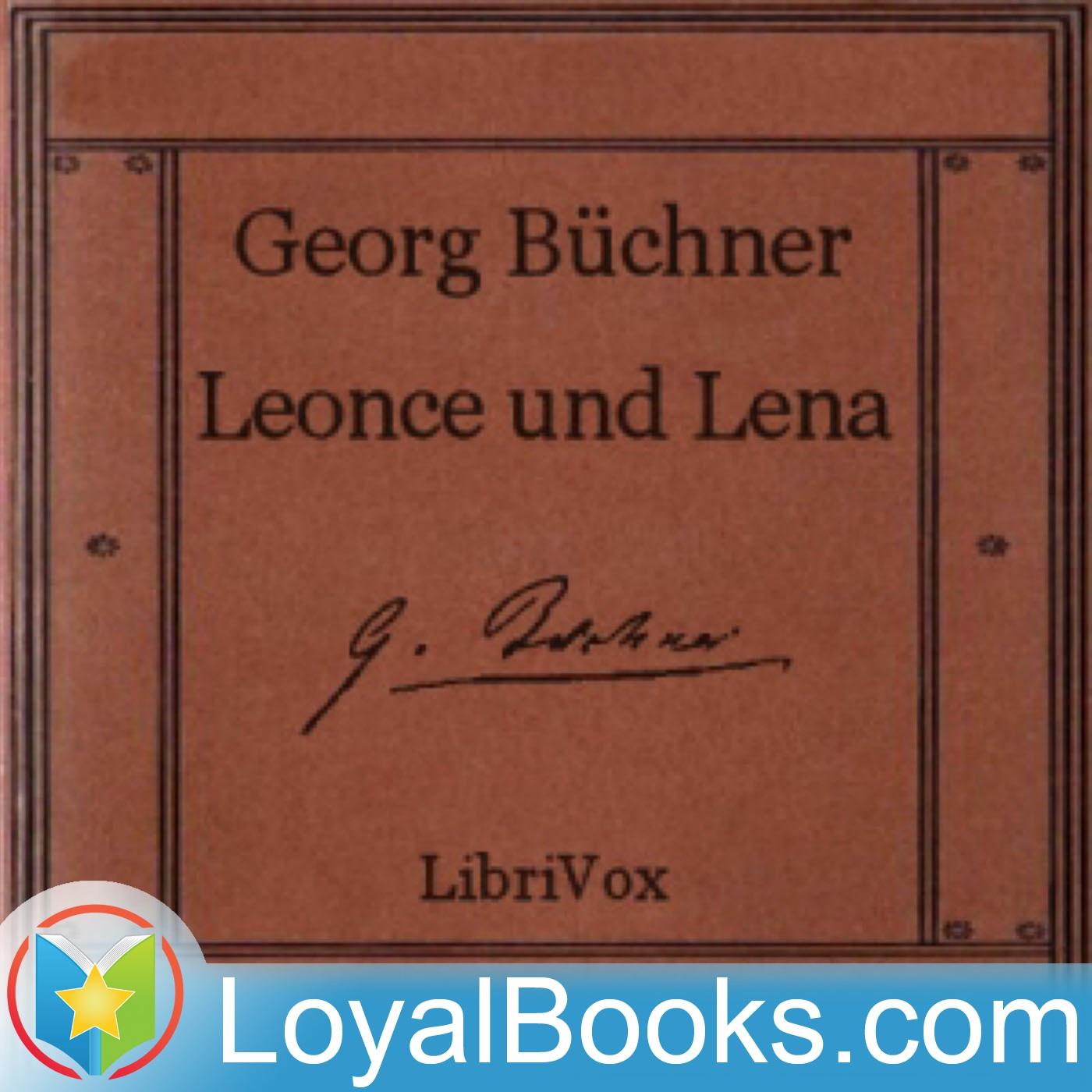 <![CDATA[Leonce und Lena by Georg Büchner]]>
