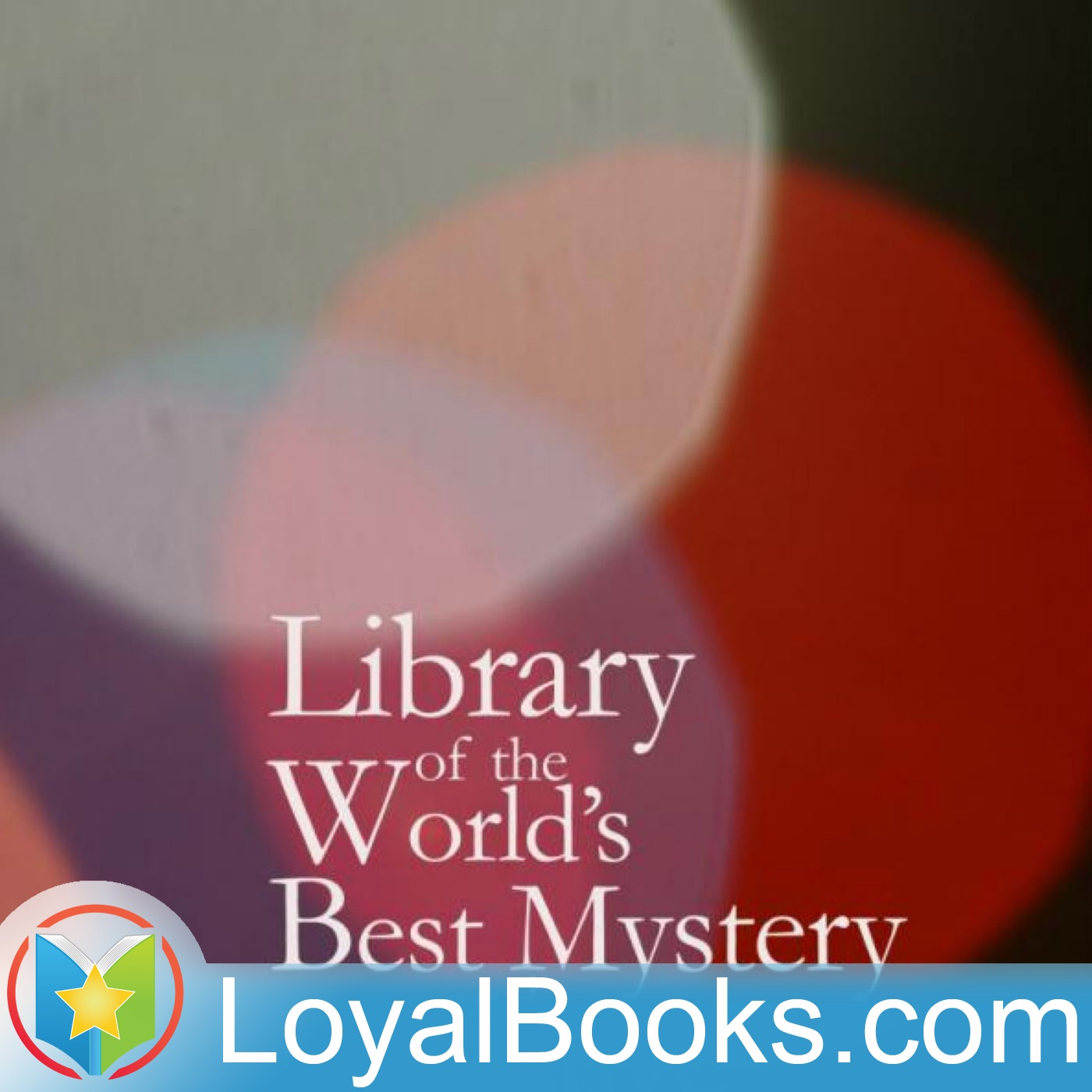 <![CDATA[Library of the World's Best Mystery and Detective Stories by Julian Hawthorne, editor]]>