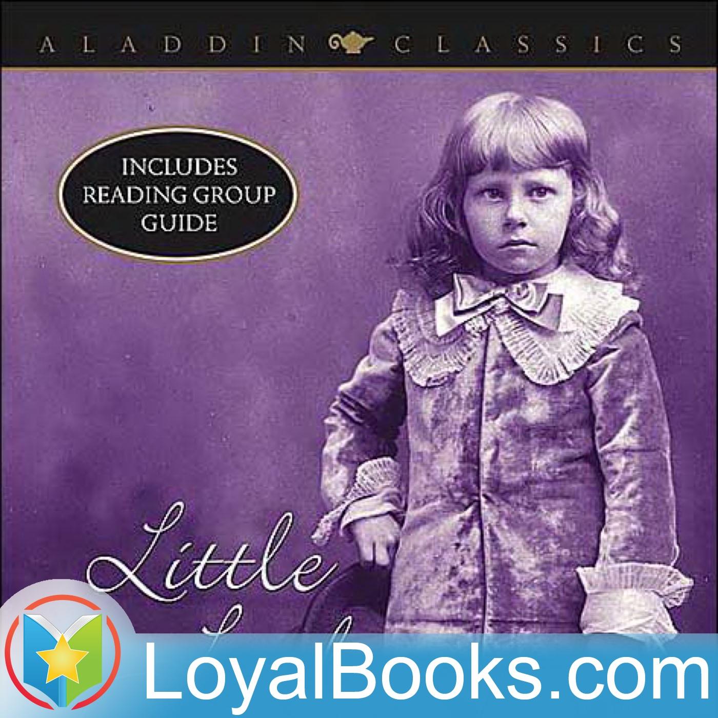 <![CDATA[Little Lord Fauntleroy by Frances Hodgson Burnett]]>