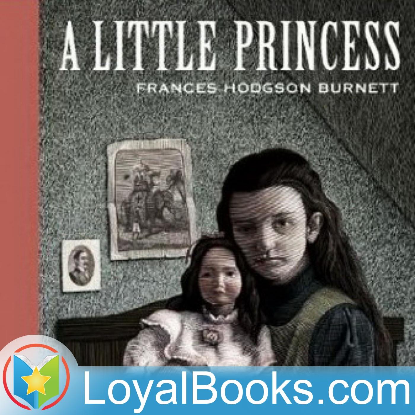 <![CDATA[A Little Princess by Frances Hodgson Burnett]]>