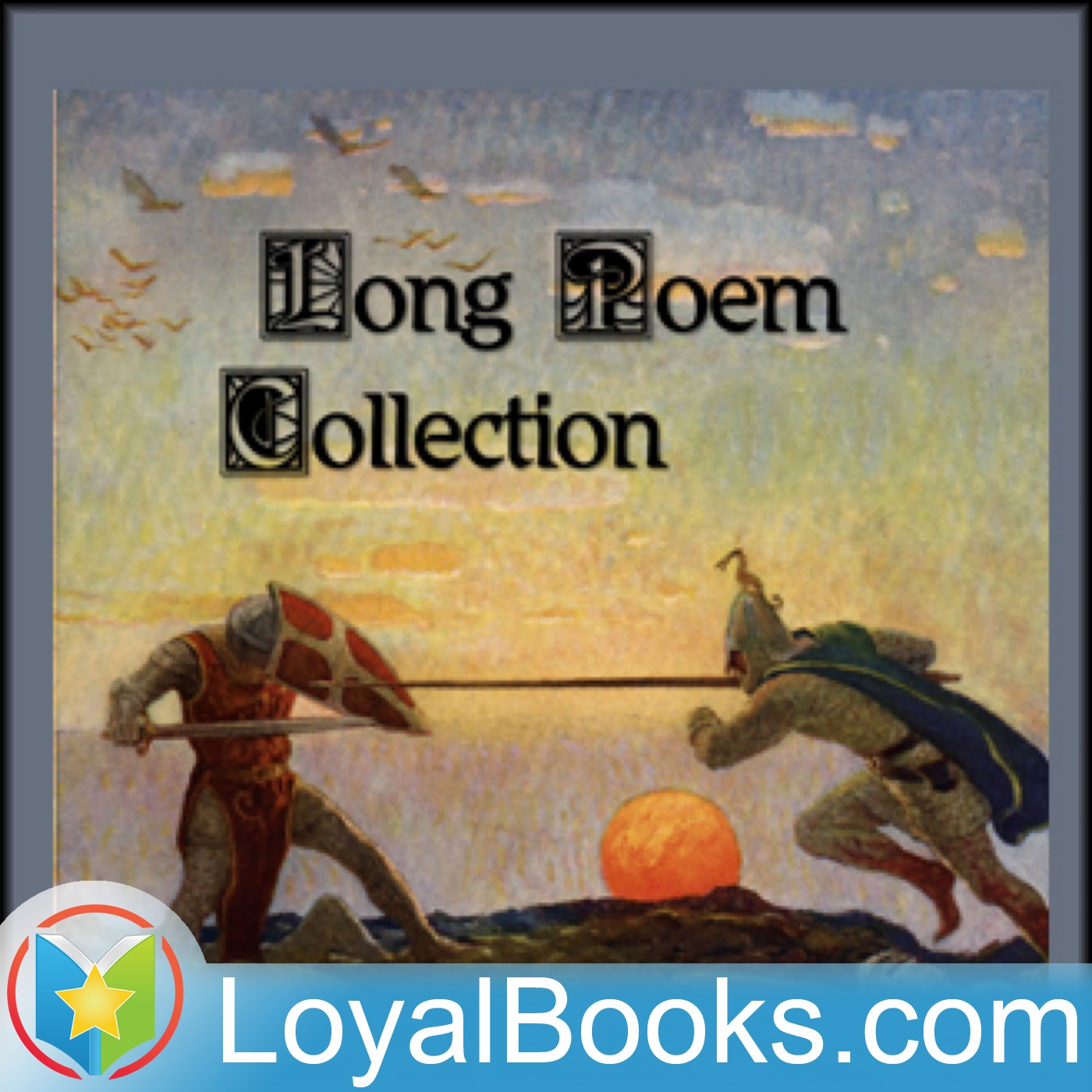 <![CDATA[Long Poems Collection by Various]]>