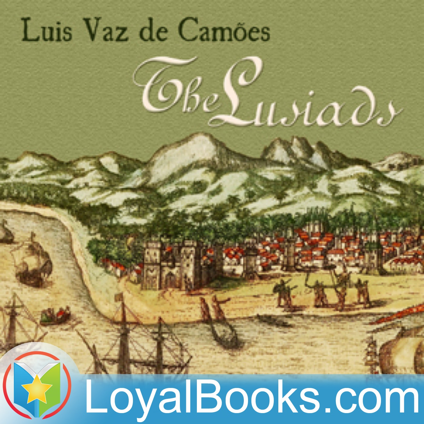 the lusiads as a travel narrative Camões begins the lusiads the project of the journey—to travel to a land never before why would he bother to make up a narrative as complicated as.