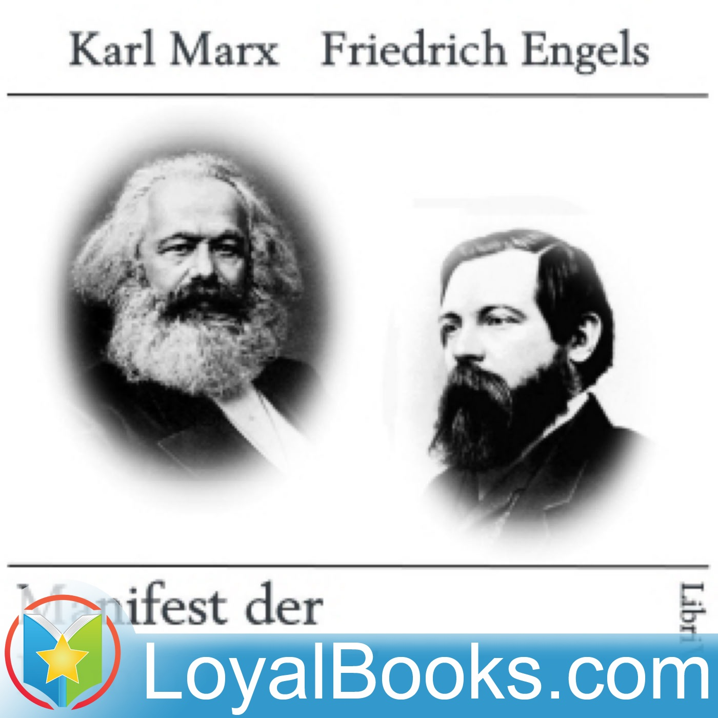 an introduction to the lives of karl marx and friedrich engel The german ideology [karl marx, friedrich engels] also found among the posthumous papers of marx, is a fragment of an introduction to his main works.