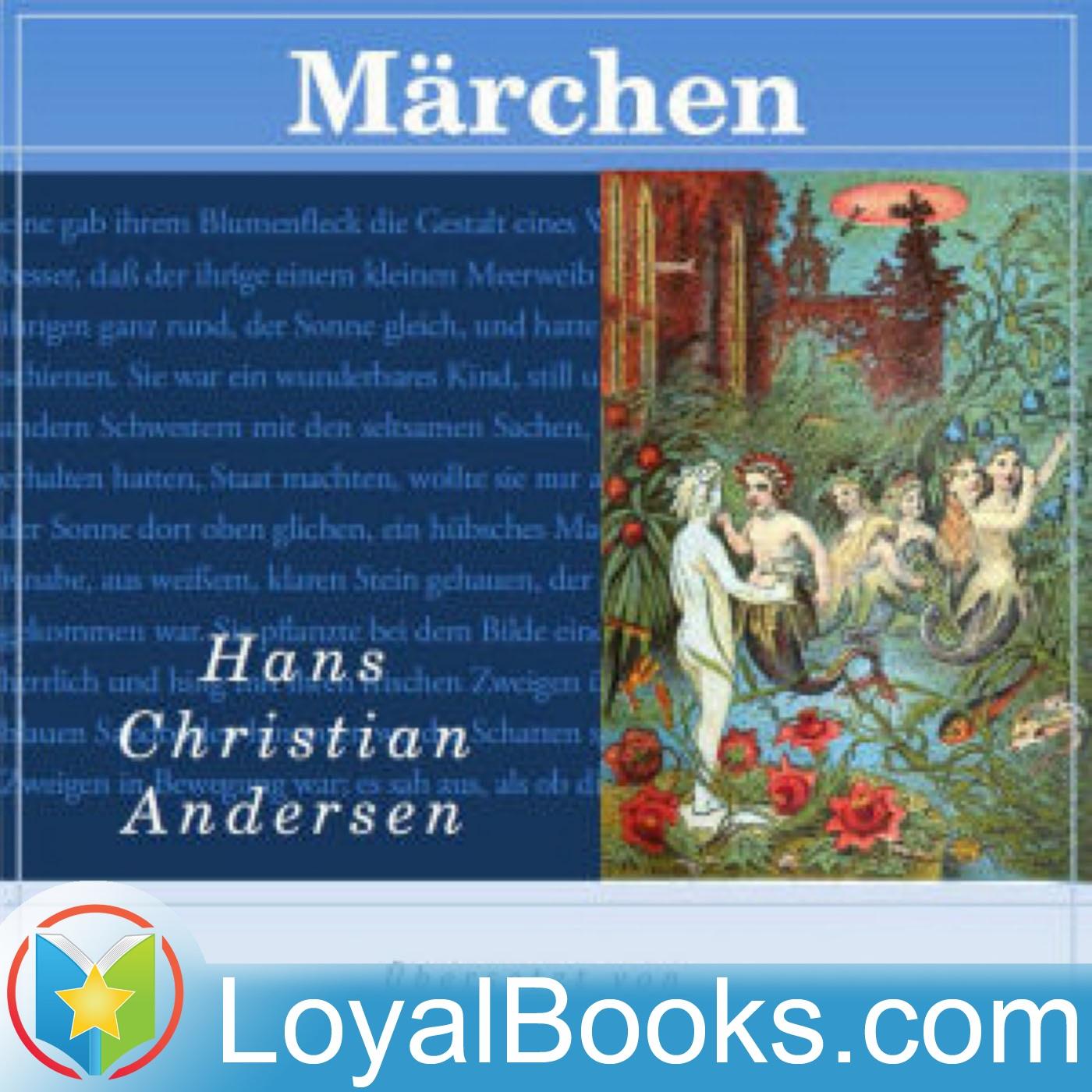 <![CDATA[Märchen by Hans Christian Andersen]]>