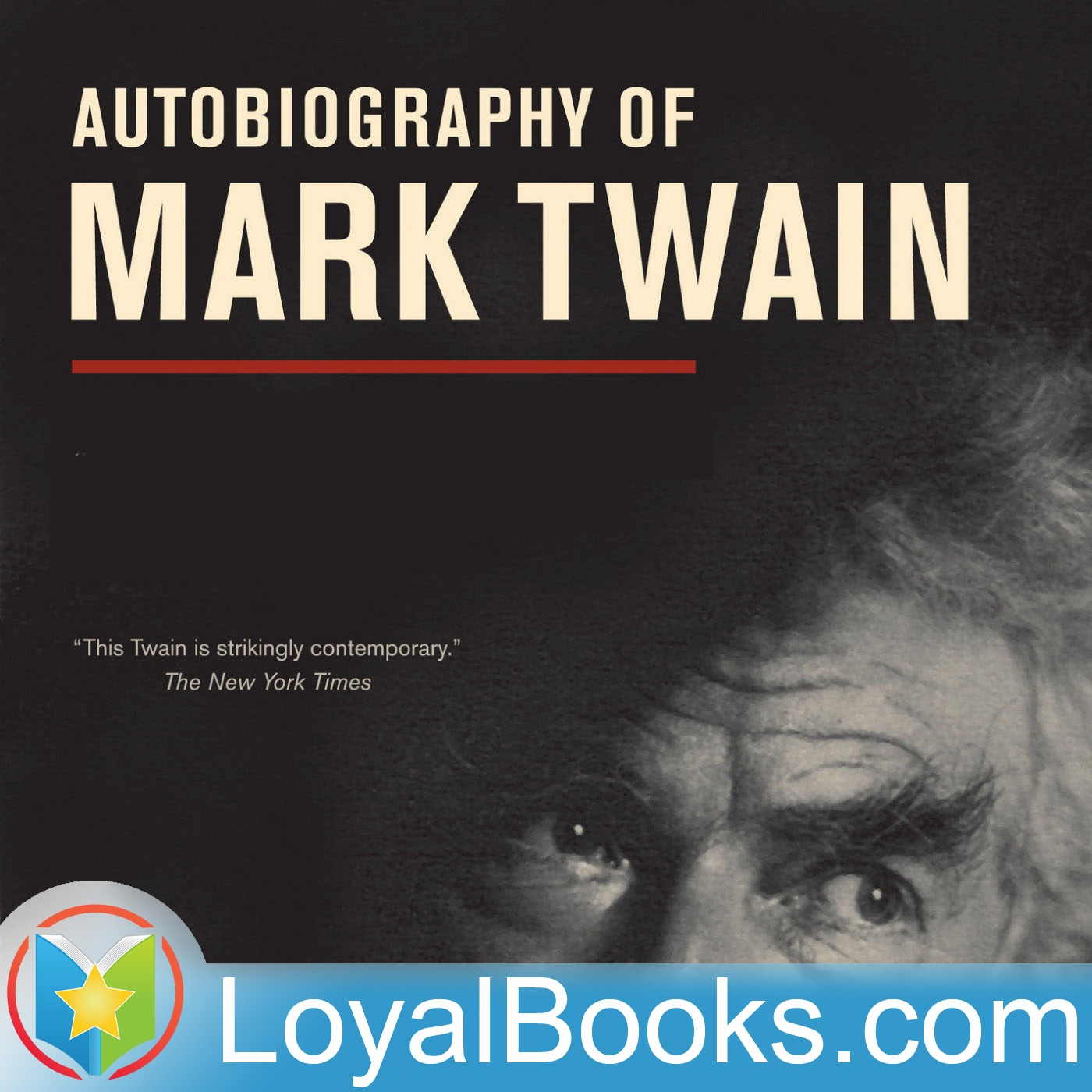 <![CDATA[Chapters from my Autobiography by Mark Twain]]>