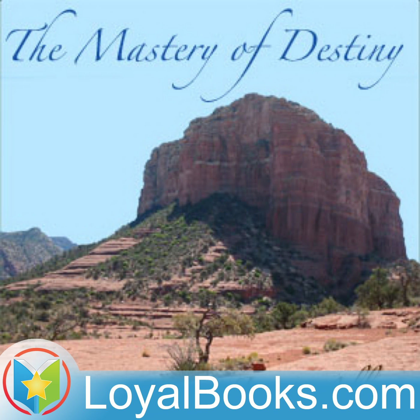 <![CDATA[The Mastery of Destiny by James Allen]]>