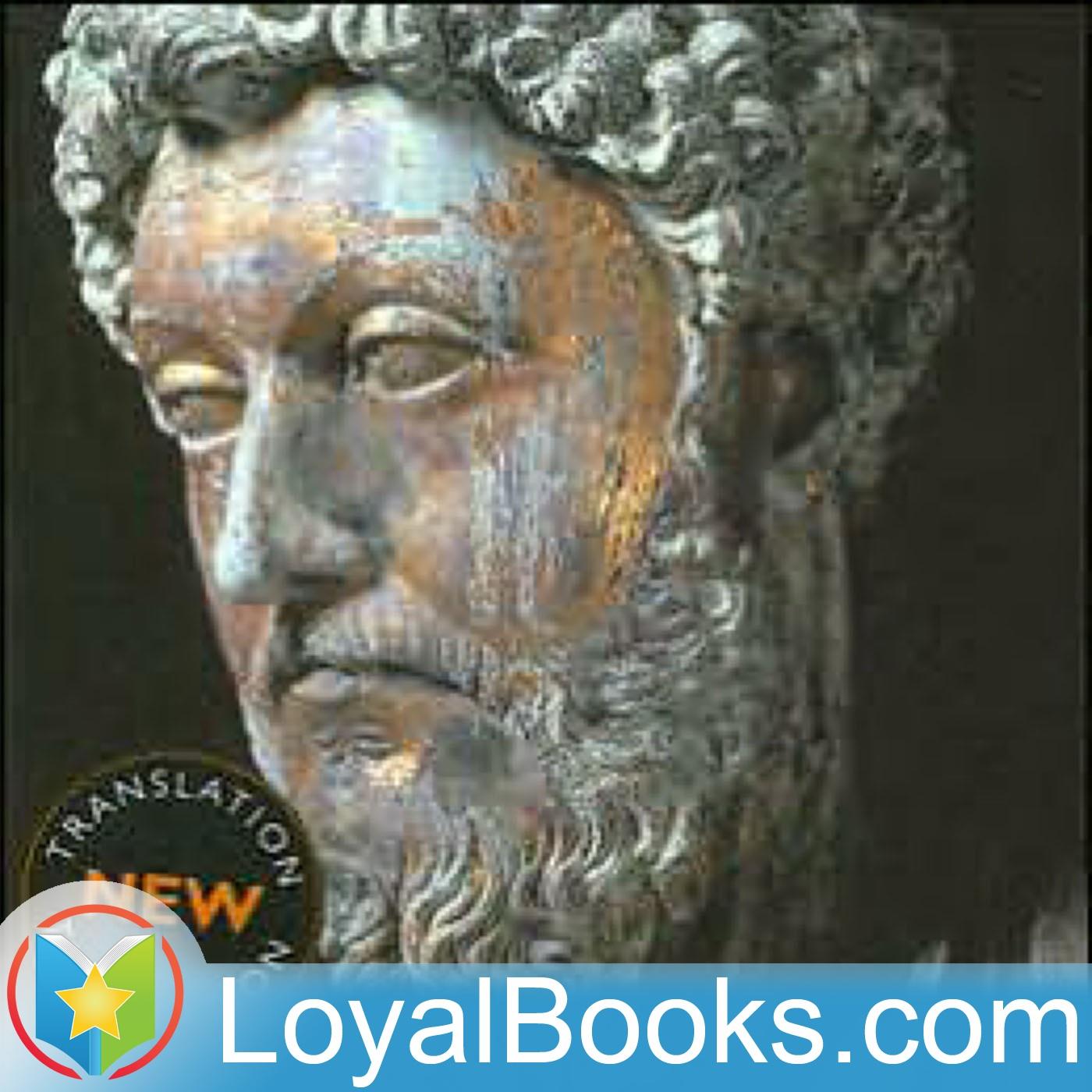 <![CDATA[Meditations by Marcus Aurelius]]>