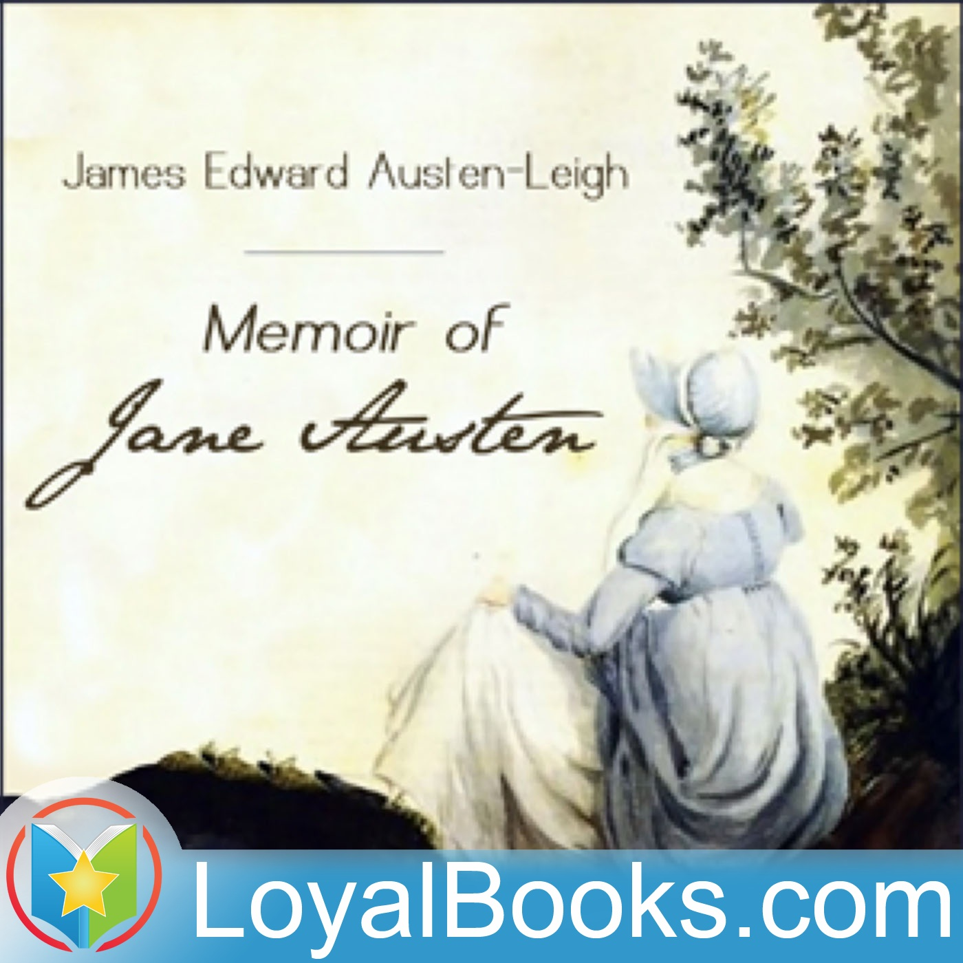 <![CDATA[Memoir of Jane Austen by James Edward Austen-Leigh]]>