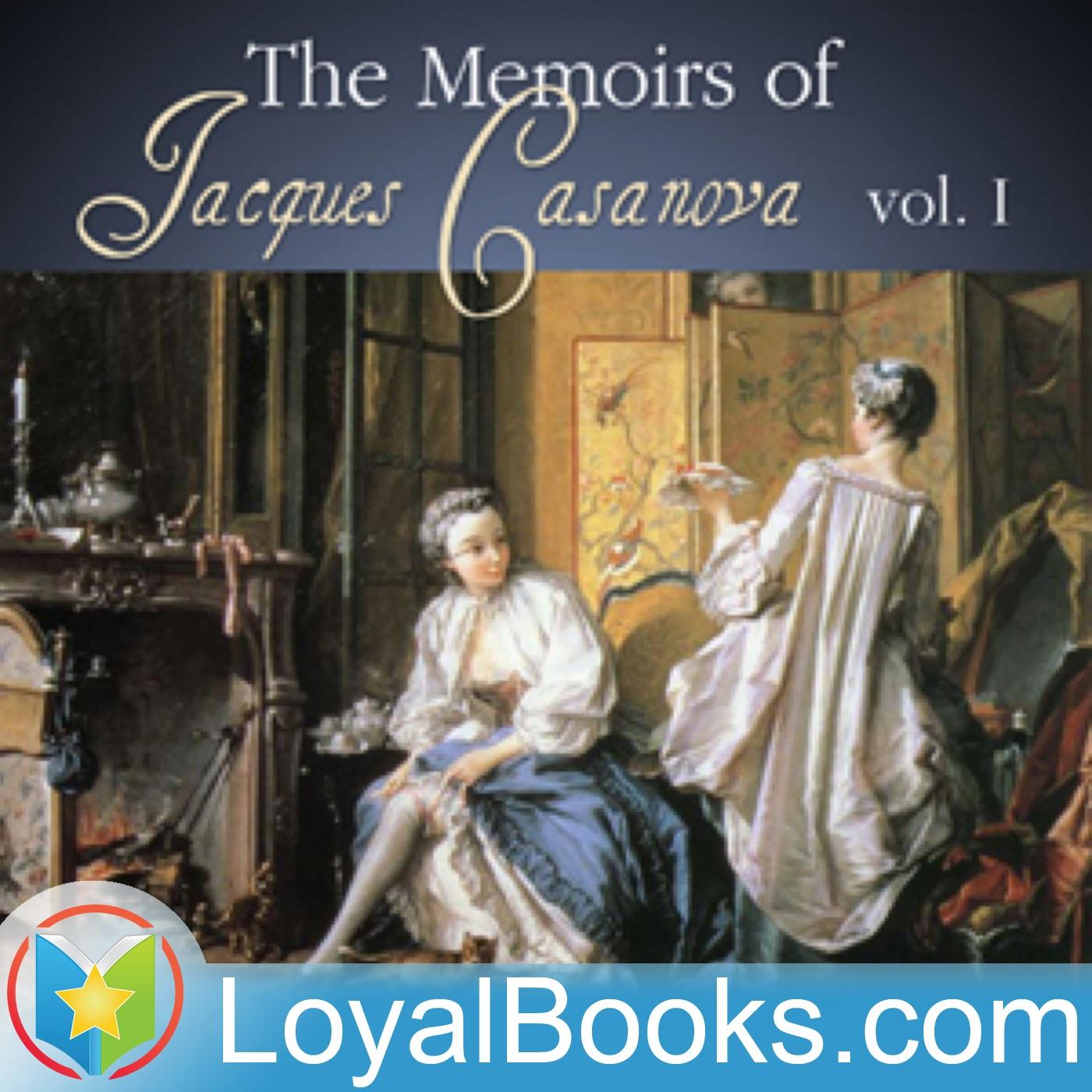<![CDATA[The Memoirs of Jacques Casanova by Giacomo Casanova]]>