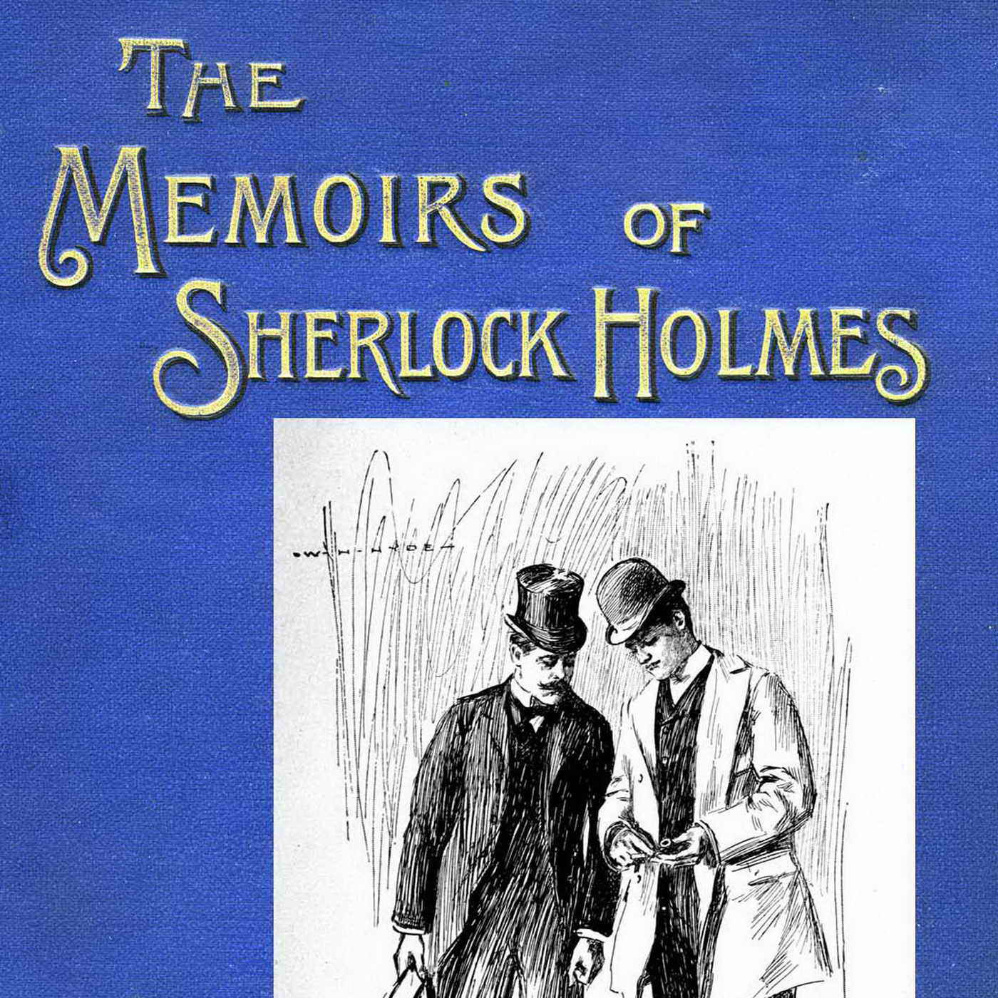 Best Episodes of The Adventures of Sherlock Holmes by Sir