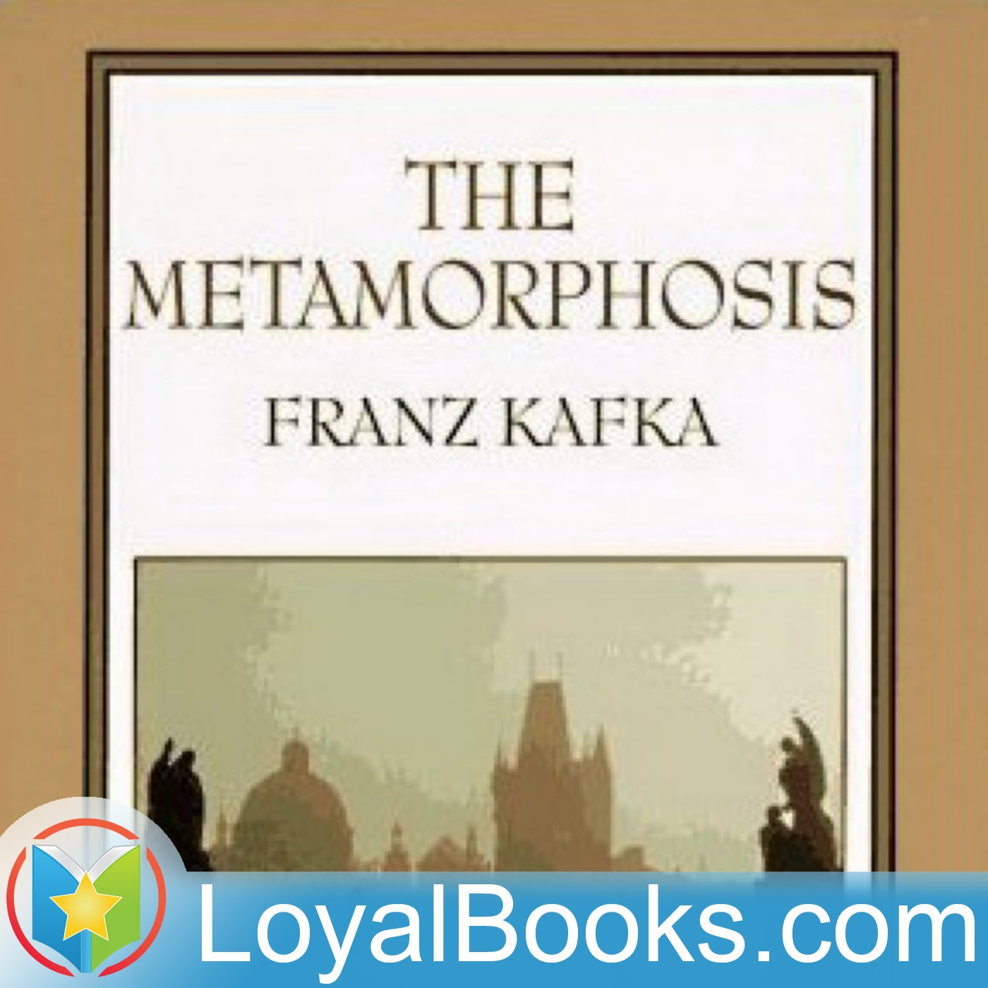 literary analysis of the book metamorphosis by franz kafka The themes and the meaning of the metamorphosis by franz kafka  i quote  his mother at the earliest page of the novel giving excuses to his.