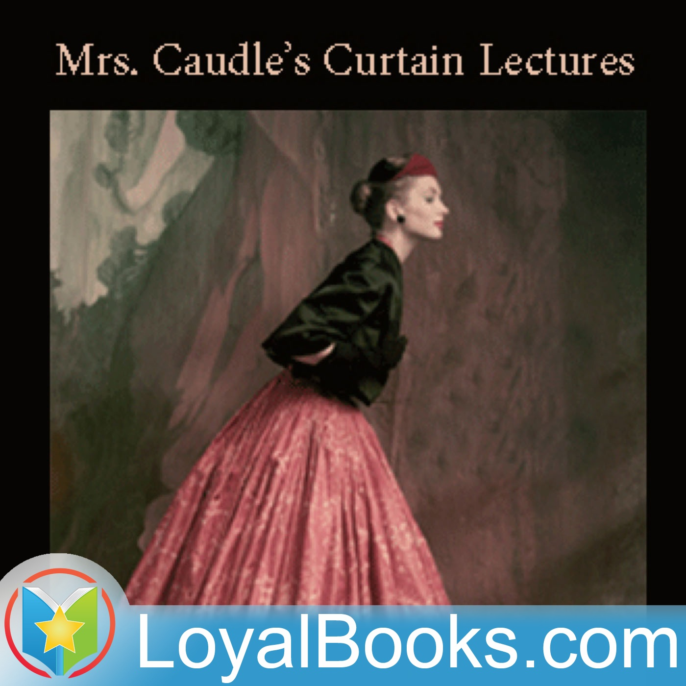 <![CDATA[Mrs. Caudle's Curtain Lectures by Douglas William Jerrold]]>