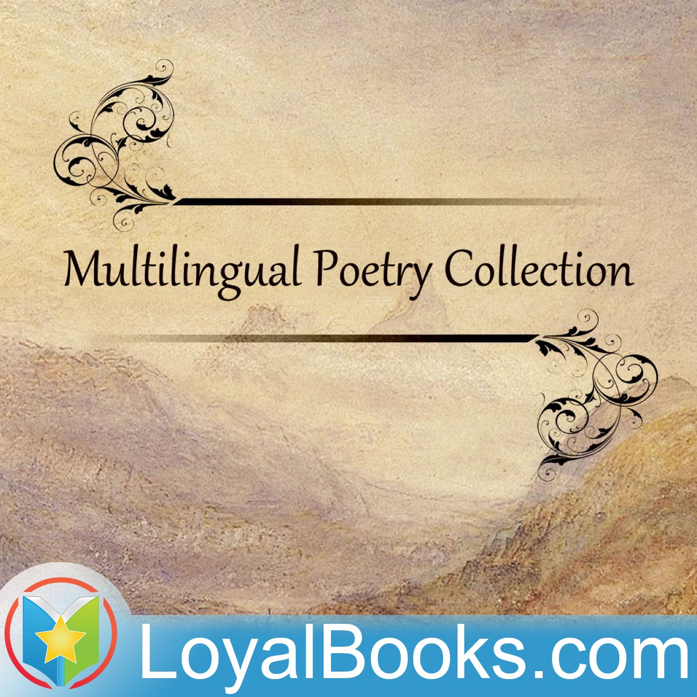 <![CDATA[Multilingual Poetry Collection by Various]]>