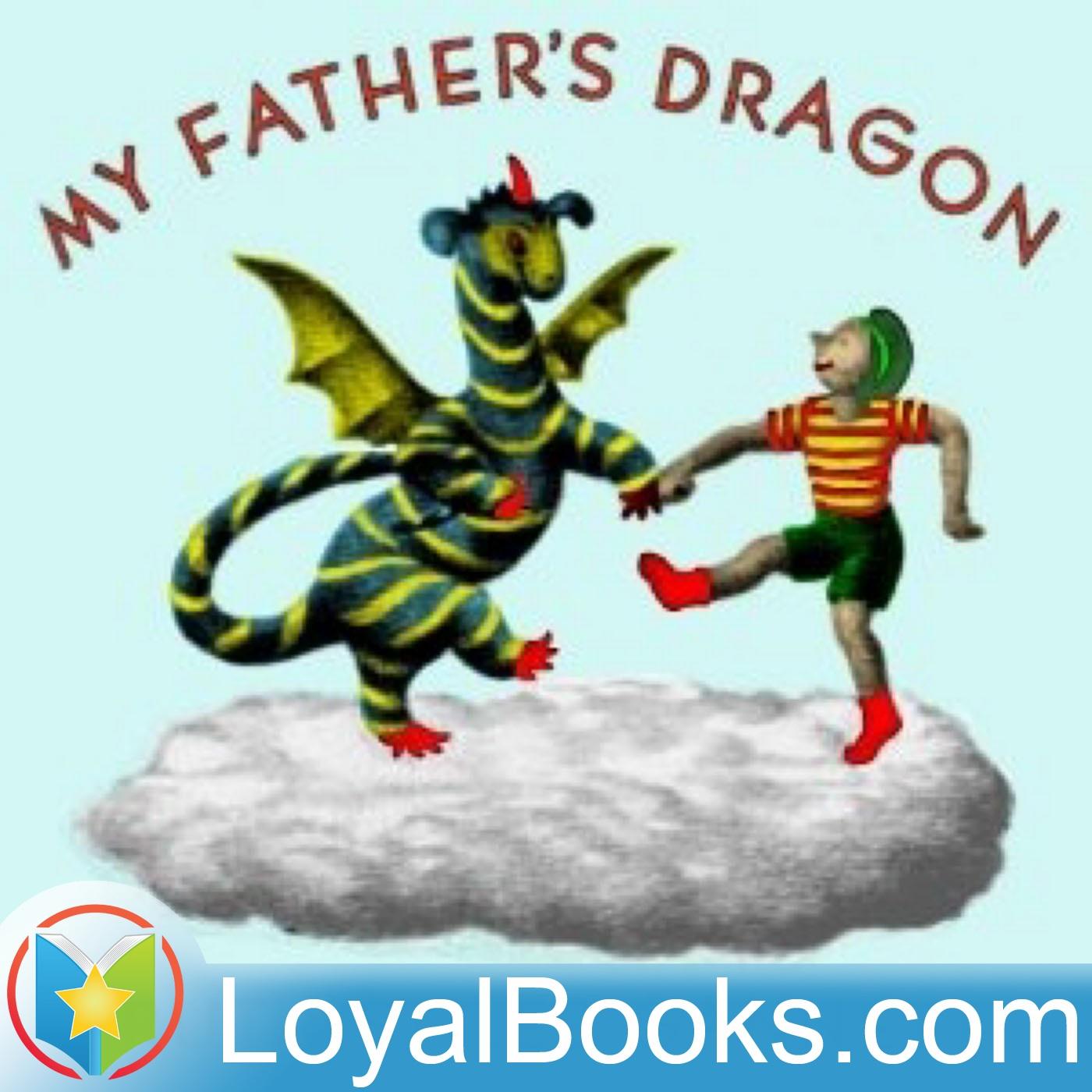 <![CDATA[My Father's Dragon by Ruth Stiles Gannett]]>