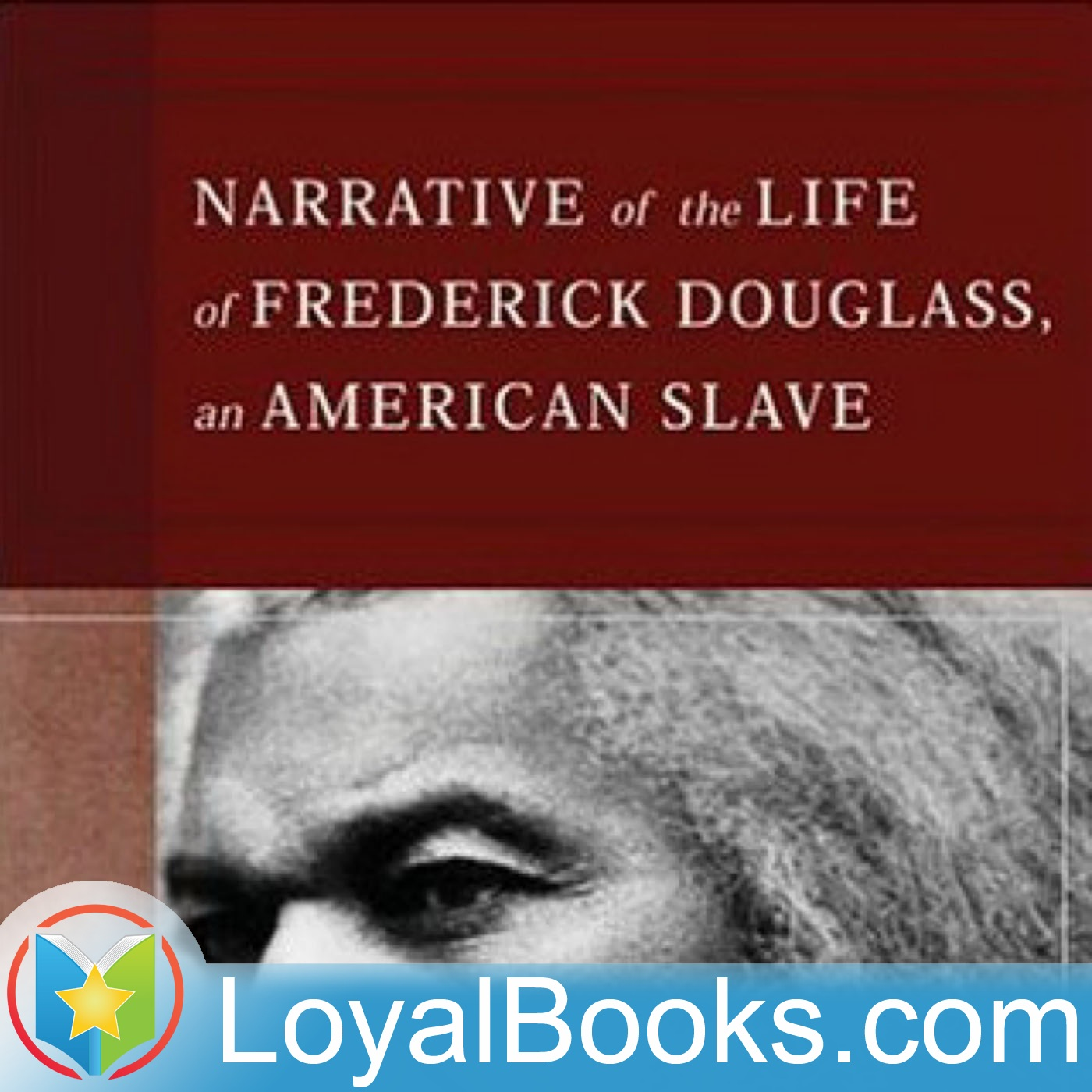 <![CDATA[Narrative of the Life of Frederick Douglass by Frederick Douglass]]>