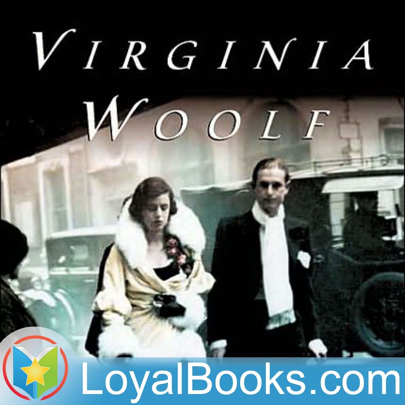 <![CDATA[Night and Day by Virginia Woolf]]>