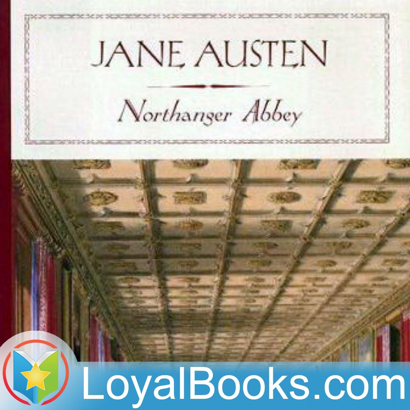 <![CDATA[Northanger Abbey by Jane Austen]]>